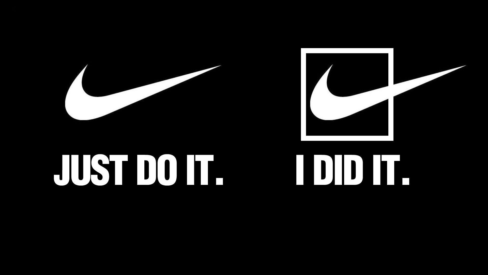Free Nike Quotes Wallpapers Full Hd « Long Wallpapers