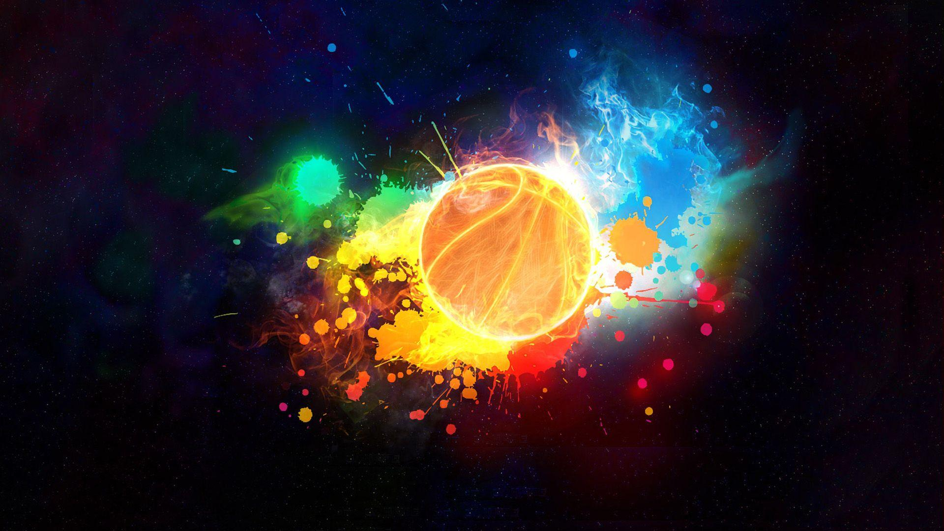 Awesome Basketball Wallpapers HD