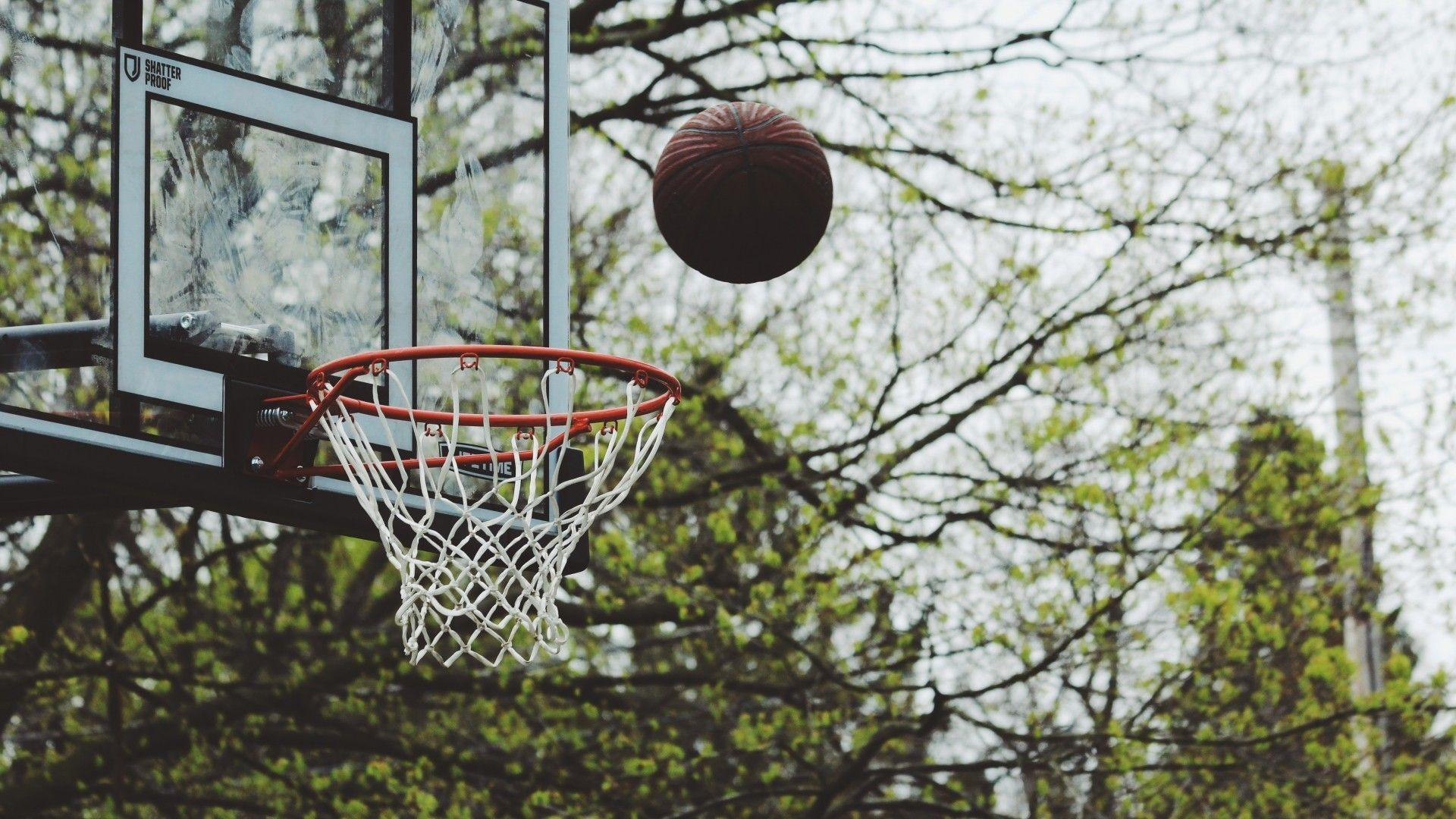 Cool 3D Wallpapers HD Basketball