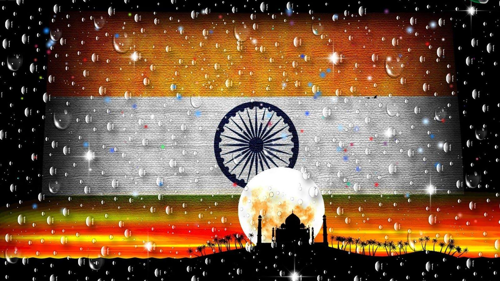 Indian National Flag Hd Wallpapers Wallpaper Cave