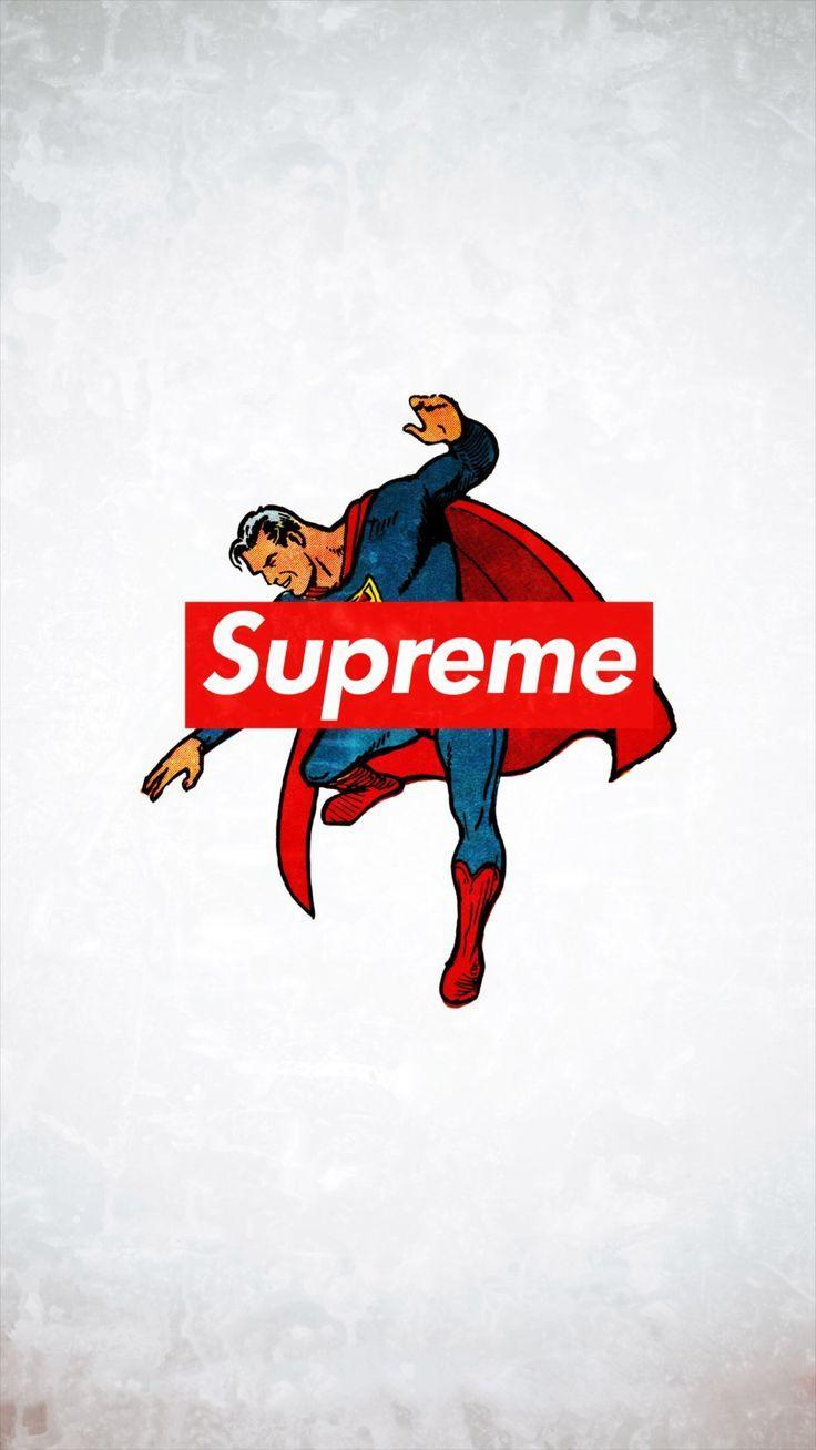 Best 25+ Supreme wallpapers iphone 6 ideas