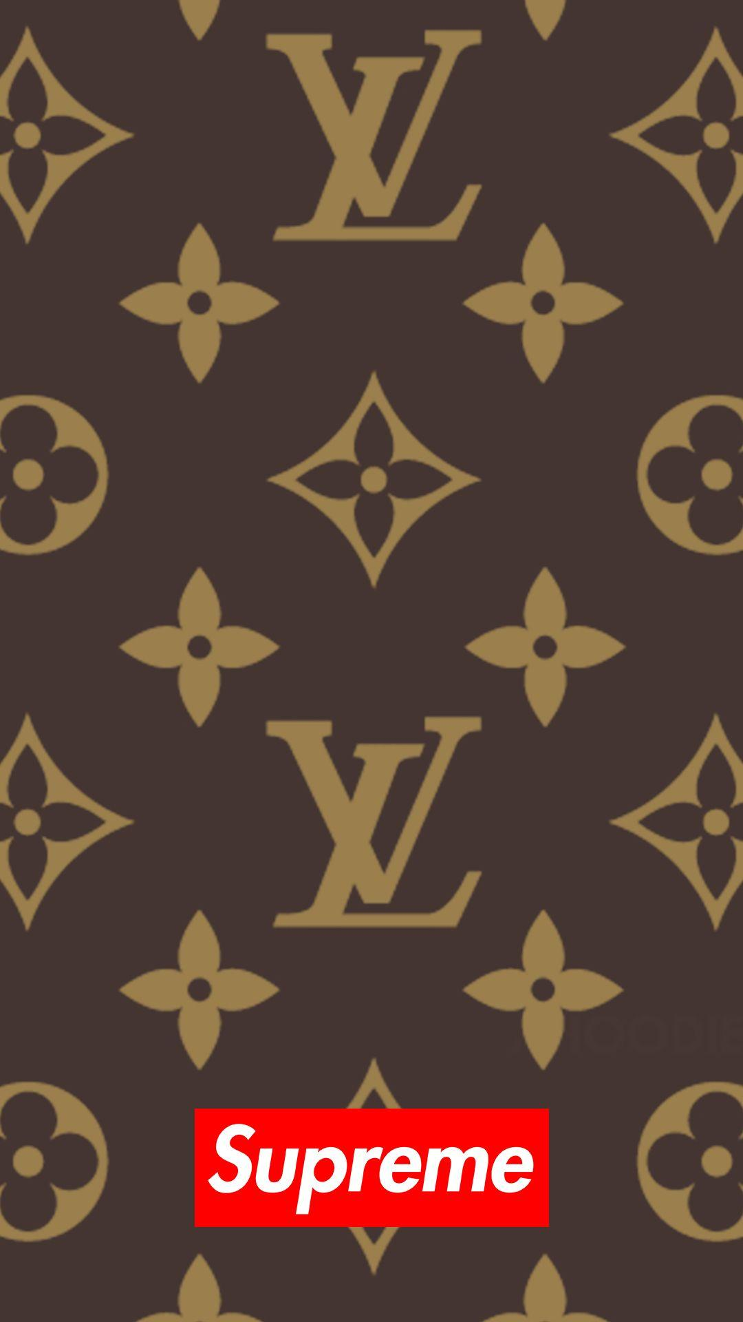 Download Supreme x louis vuitton 1080 x 1920 Wallpapers - 4771472 .