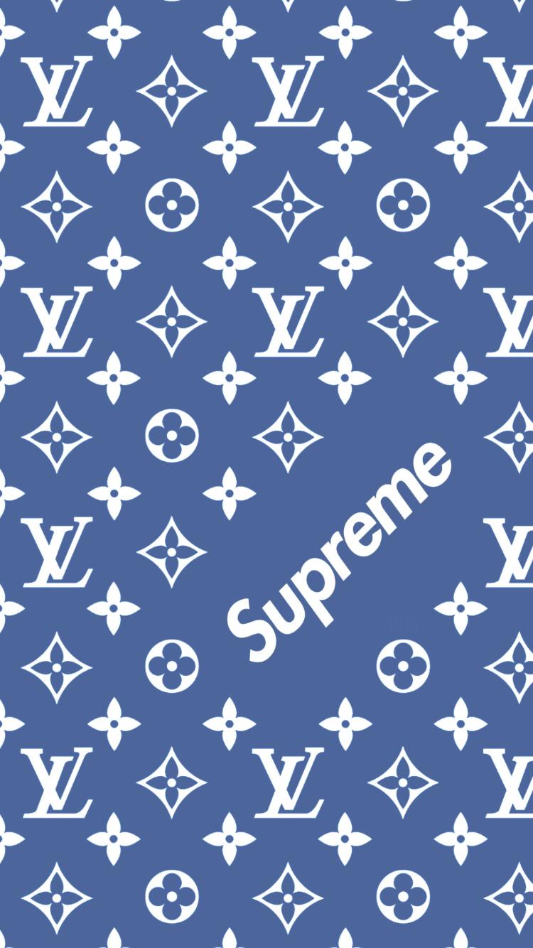 97d1b39334fe Supreme Louis Vuitton Wallpapers - Wallpaper Cave