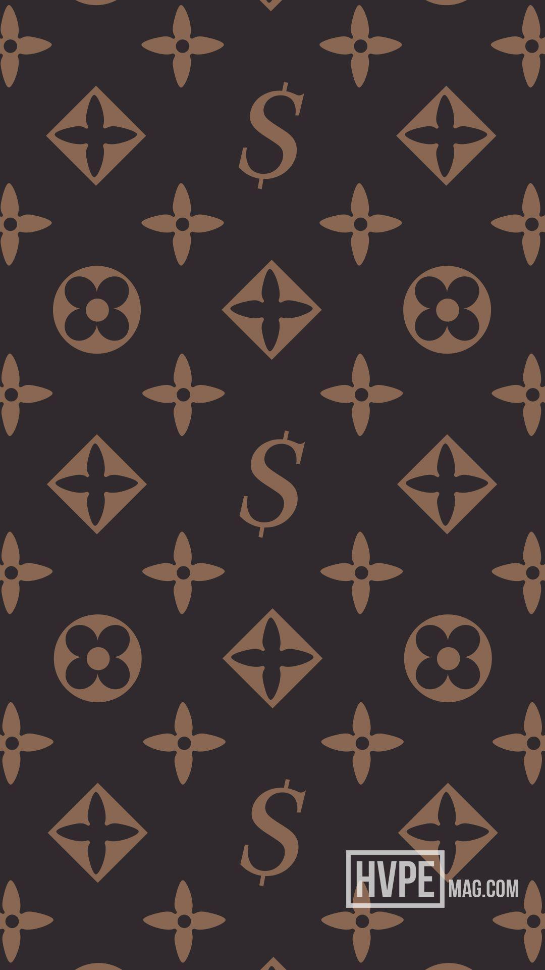Supreme Louis Vuitton Wallpapers - Wallpaper Cave
