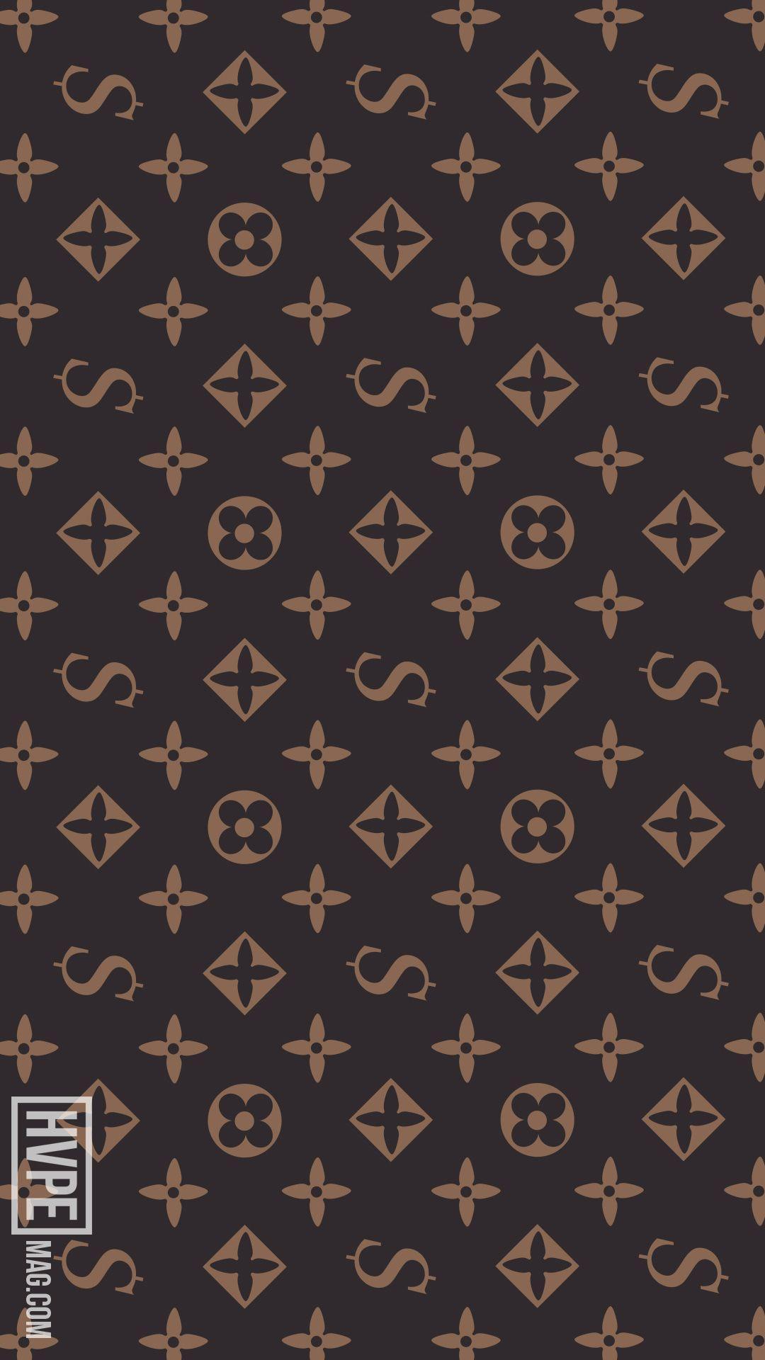 Supreme LV Wallpaper - AuthenticSupreme.com