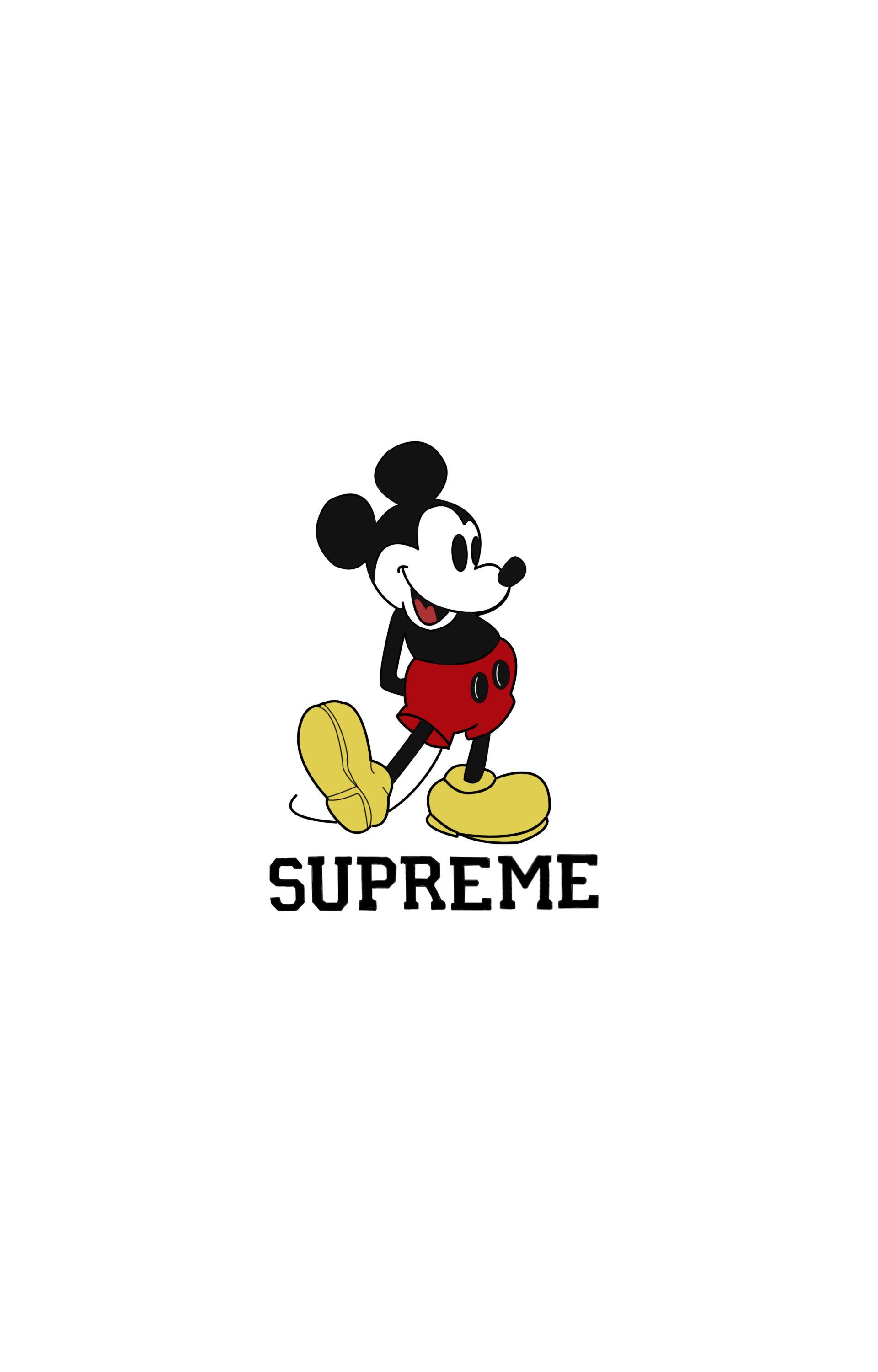 Amazing Supreme Wallpapers Iphone 7