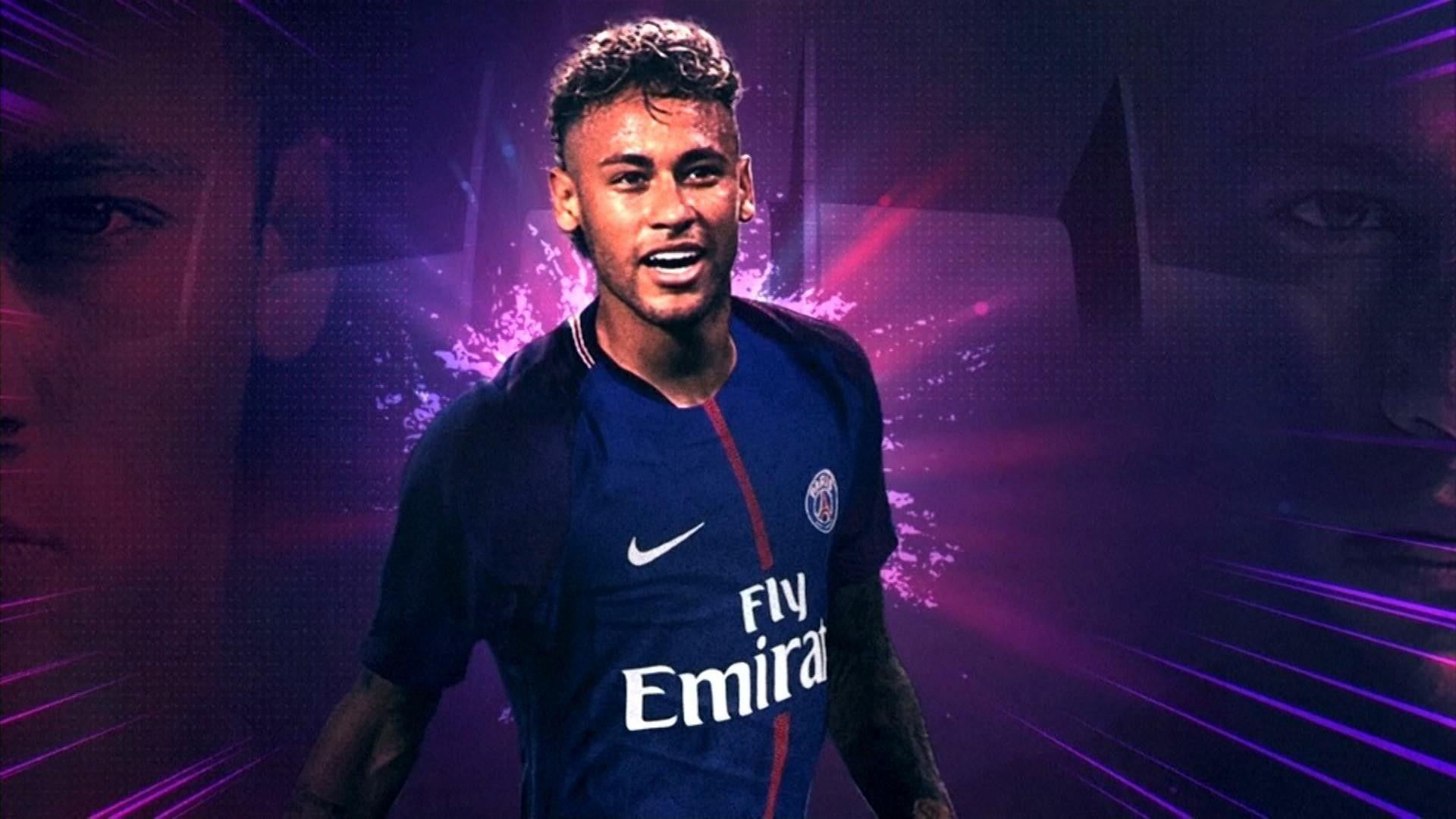 Neymar PSG Wallpapers - Wallpaper Cave