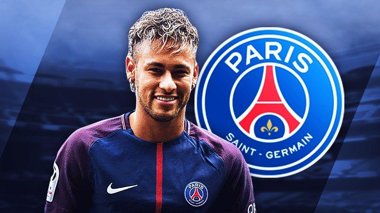 Neymar PSG Wallpapers - Wallpaper Cave