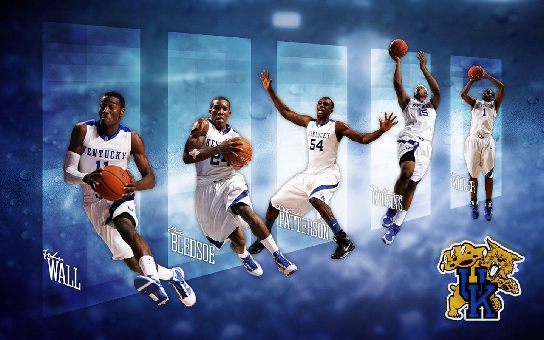 Kentucky Basketball Desktop Wallpaper: Kentucky Wildcats Men's Basketball Wallpapers