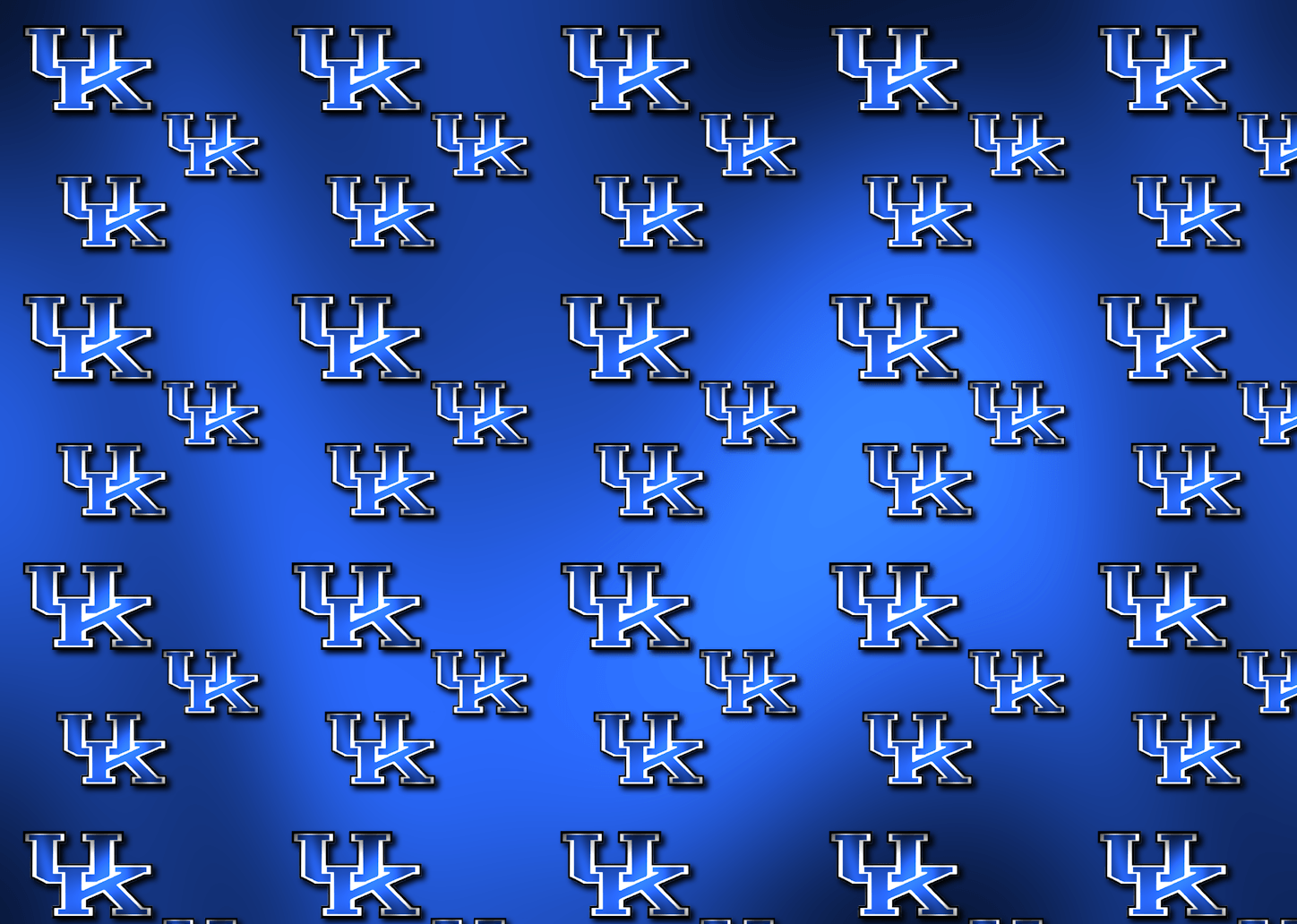 Kentucky Wildcats Request Layout Graphic