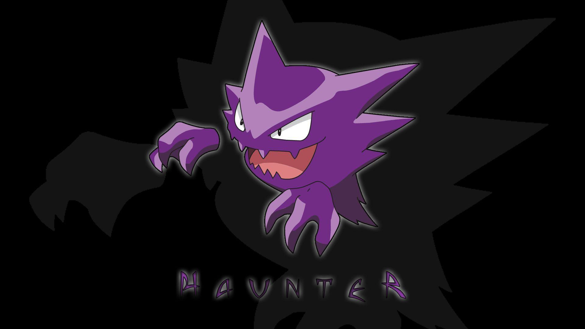 Haunter Wallpapers Group (83+)