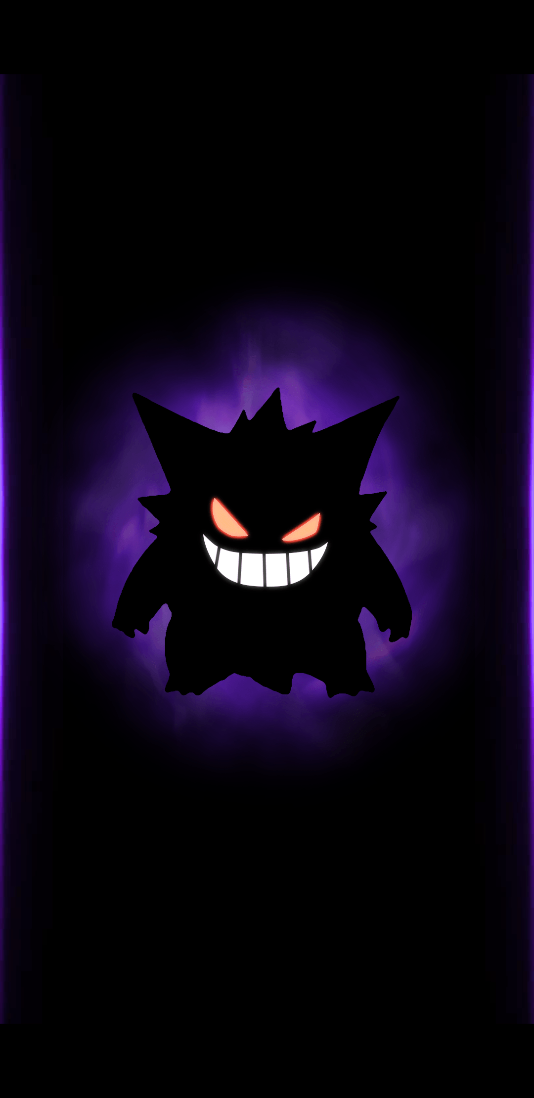 Gengar Phone Wallpaper - Album on Imgur