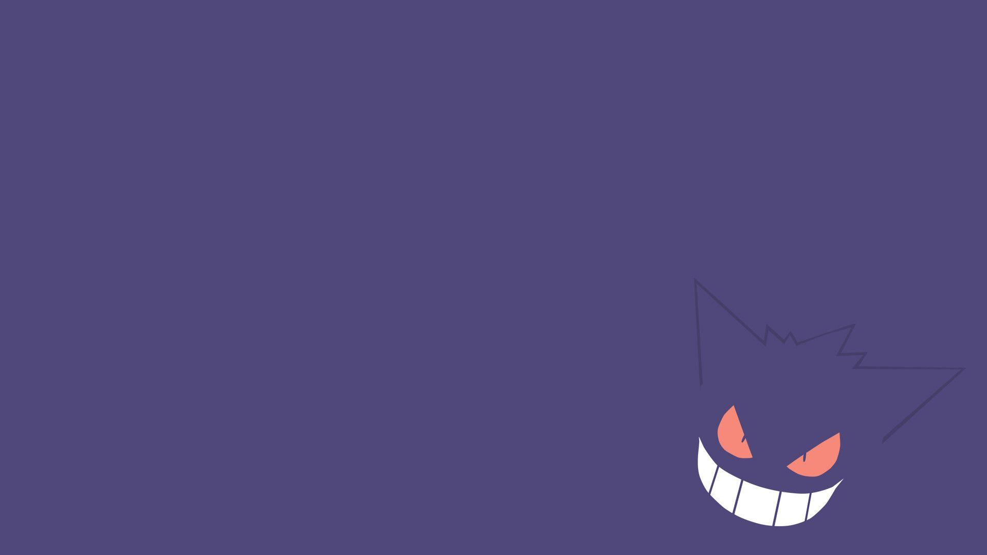 Gengar Wallpaper HD (67+ images)