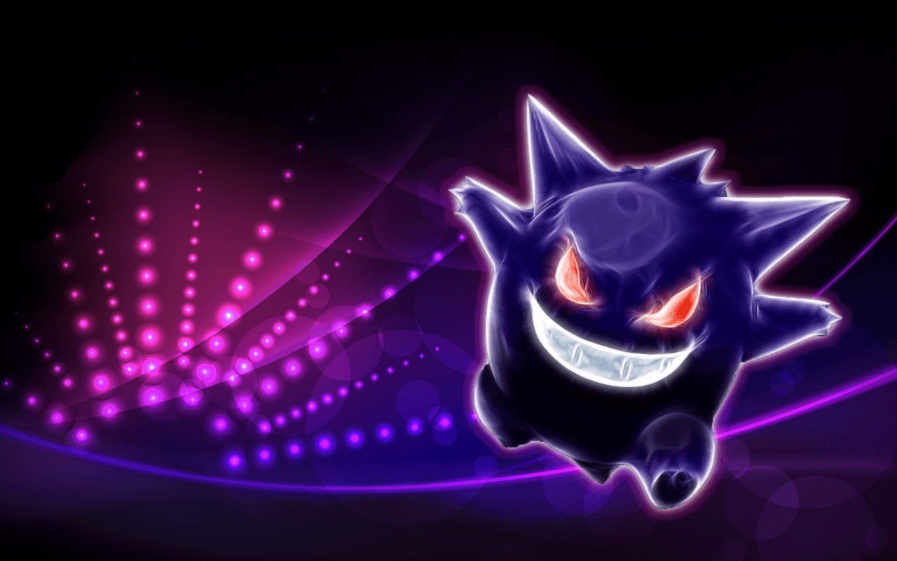 Gengar Wallpapers, HD Quality Cover