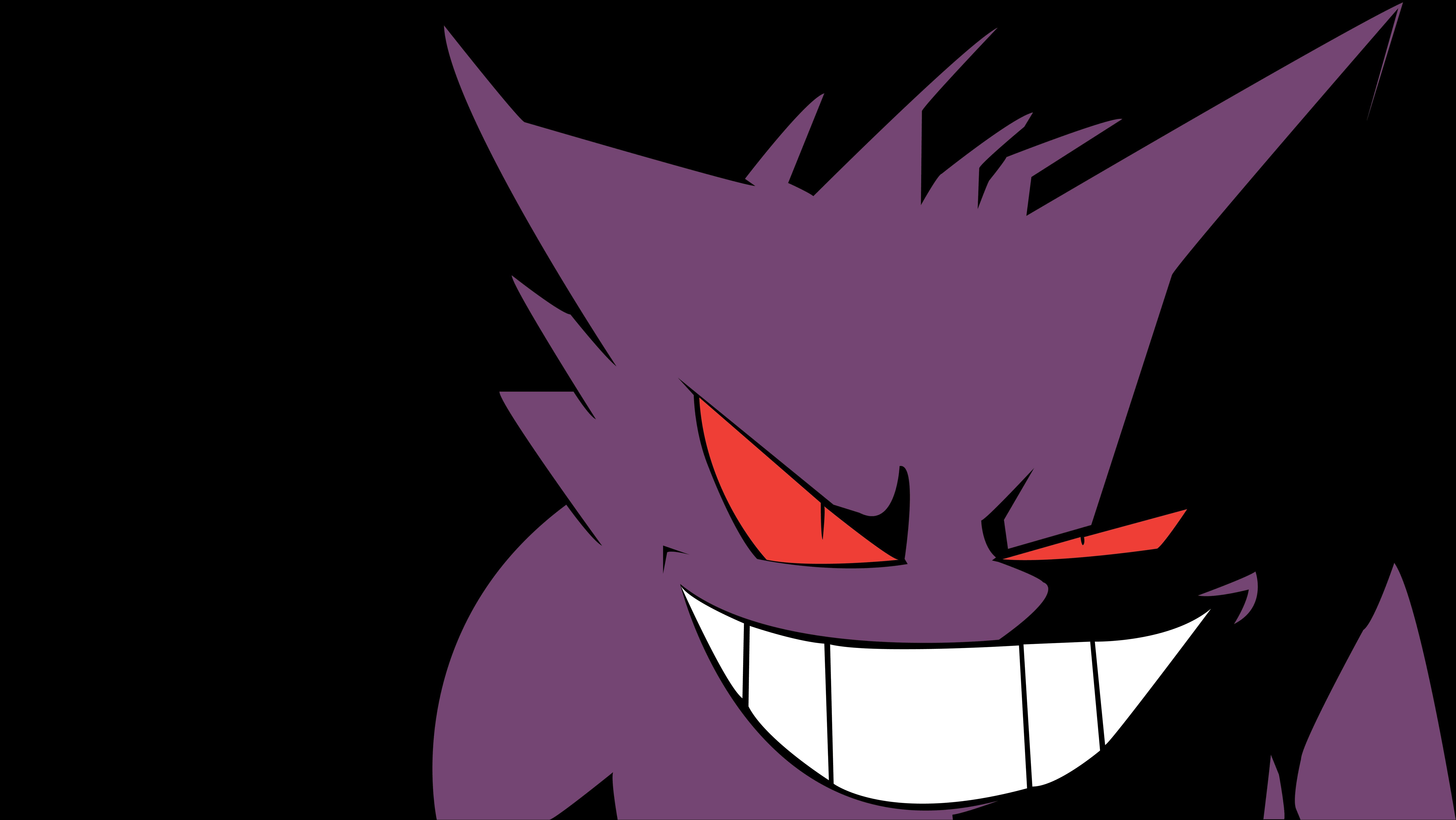 Gengar HD Wallpapers free