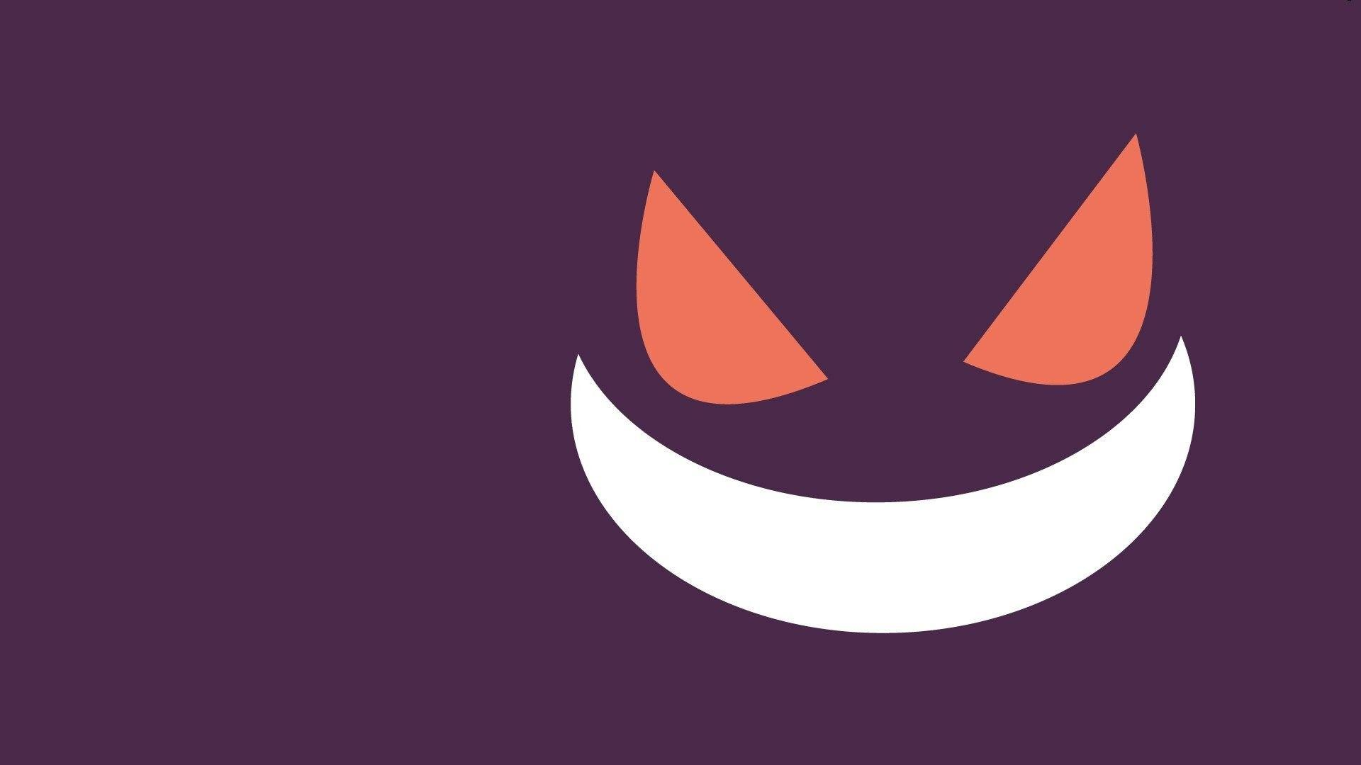 Gengar wallpaper 75+ - Page 3 of 3 - WallpaperData.com - 4K ...