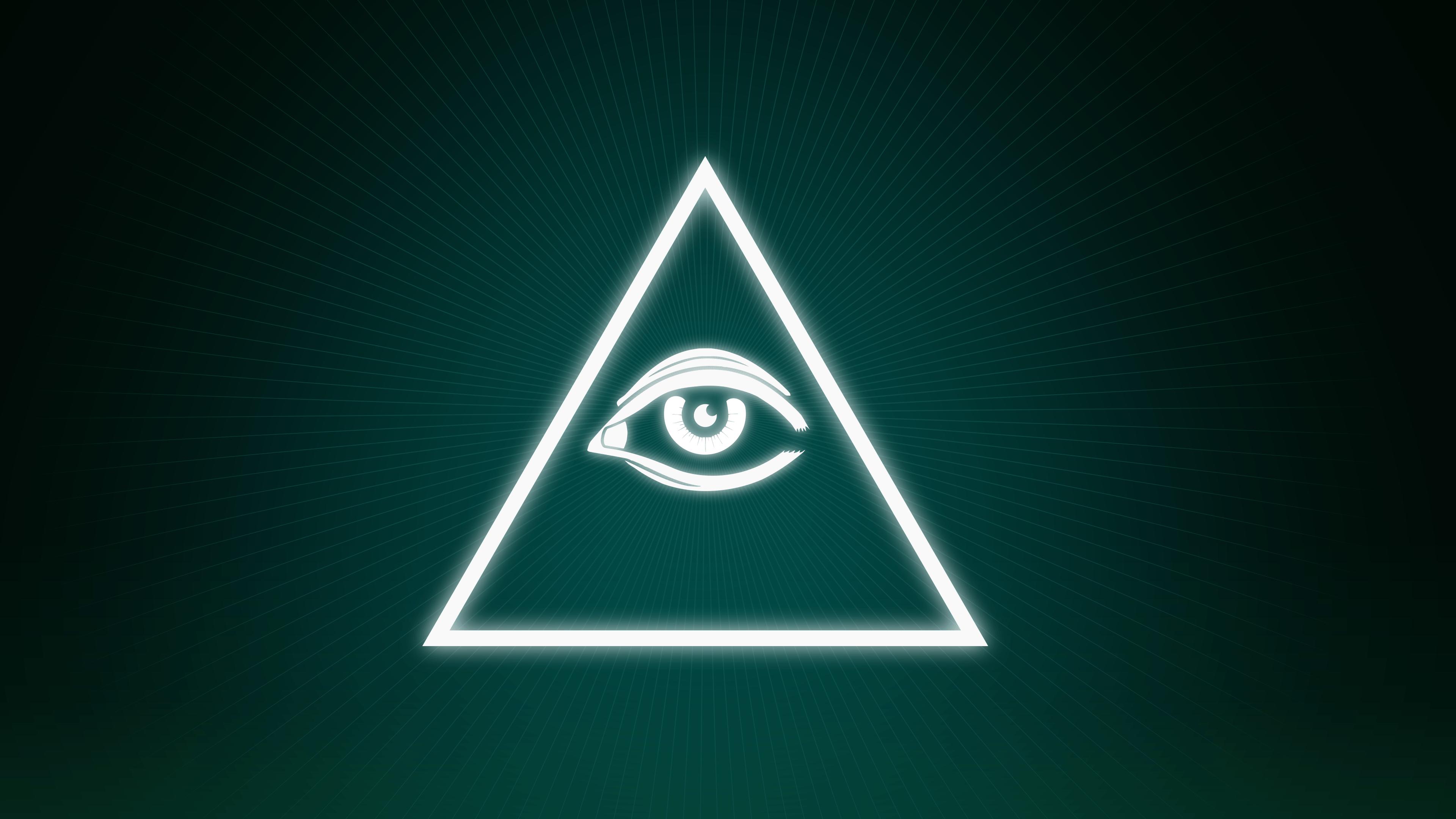 Illuminati Eye HD Wallpapers 24922