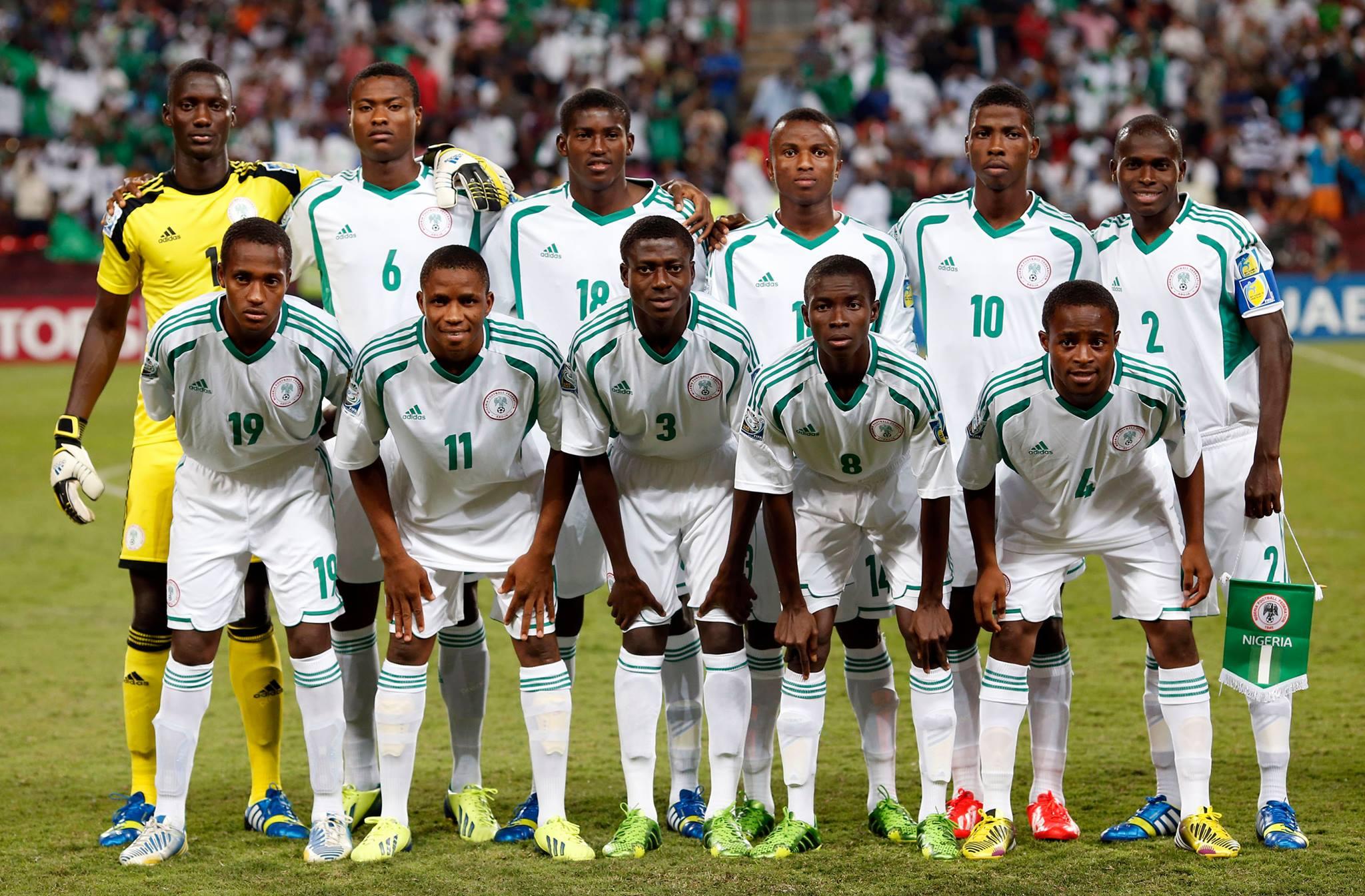 Nigeria National Football Team Teams Backgrounds 3