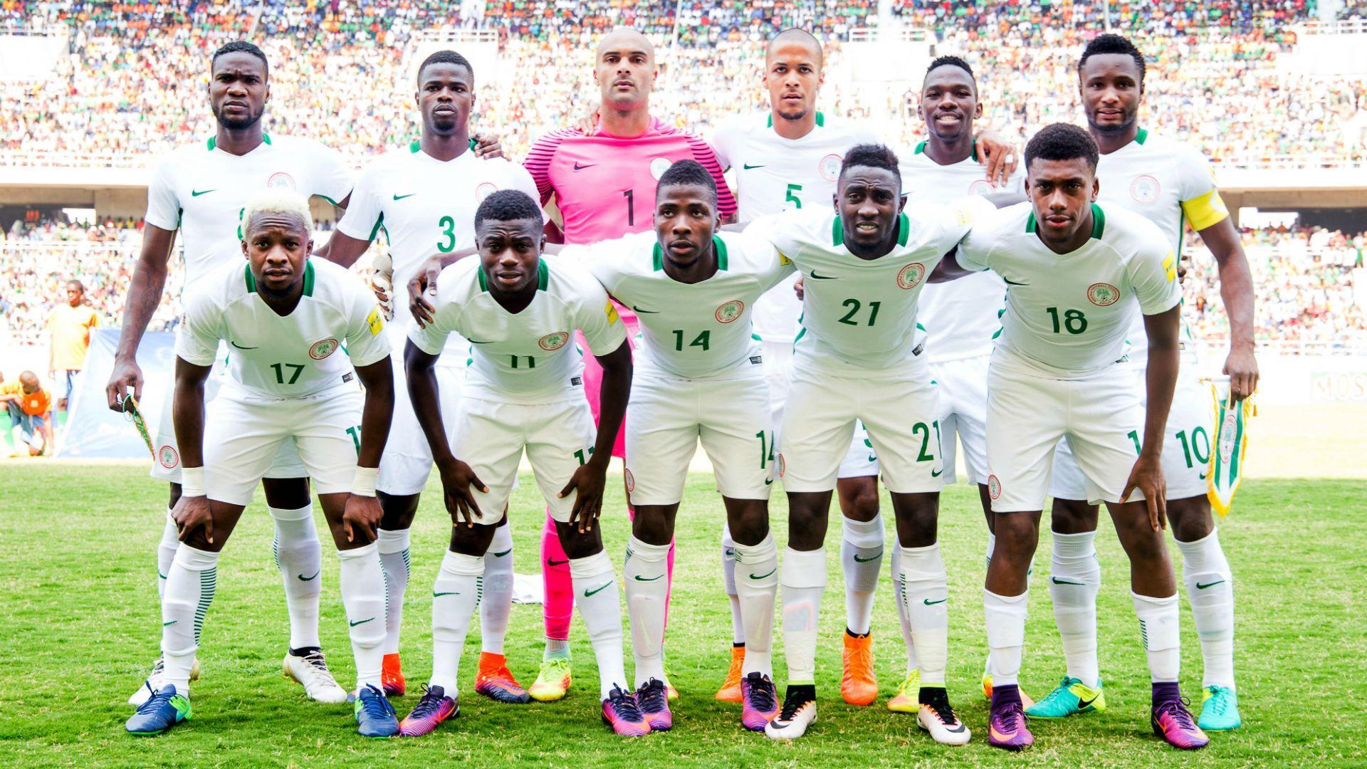 Nigeria National Football Team Teams Backgrounds 5