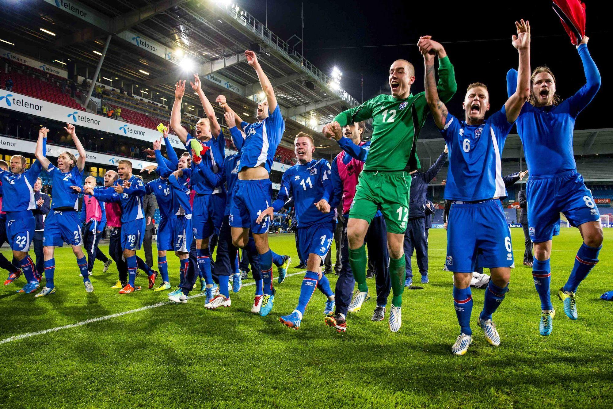 Iceland National Football Team Wallpapers - HD Wallpapers ...