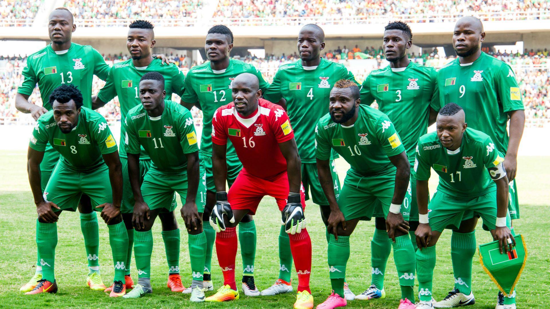 Nigeria National Football Team Background 6