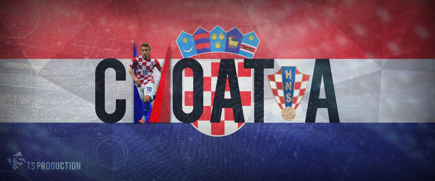 Croatia Football National Team by TS-Production on DeviantArt