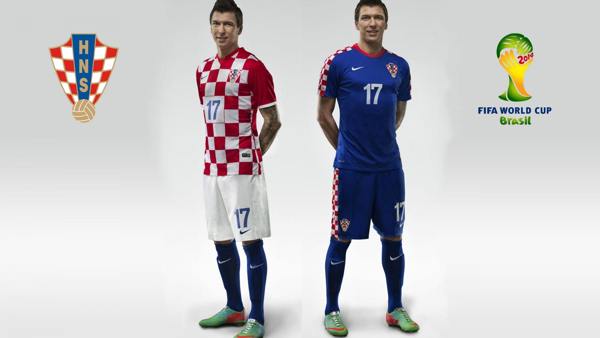Croatia Football Wallpaper, Backgrounds and Picture.