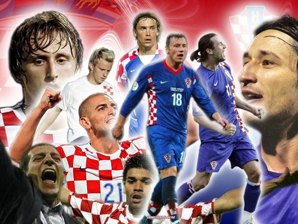 Croatia National Football Team Wallpapers - HD Wallpapers ...