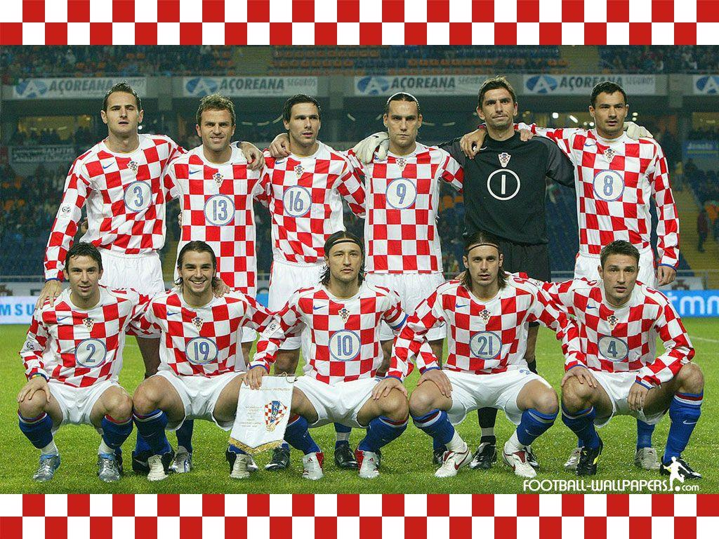 the best football wallpaper: Croatia Football Wallpapers