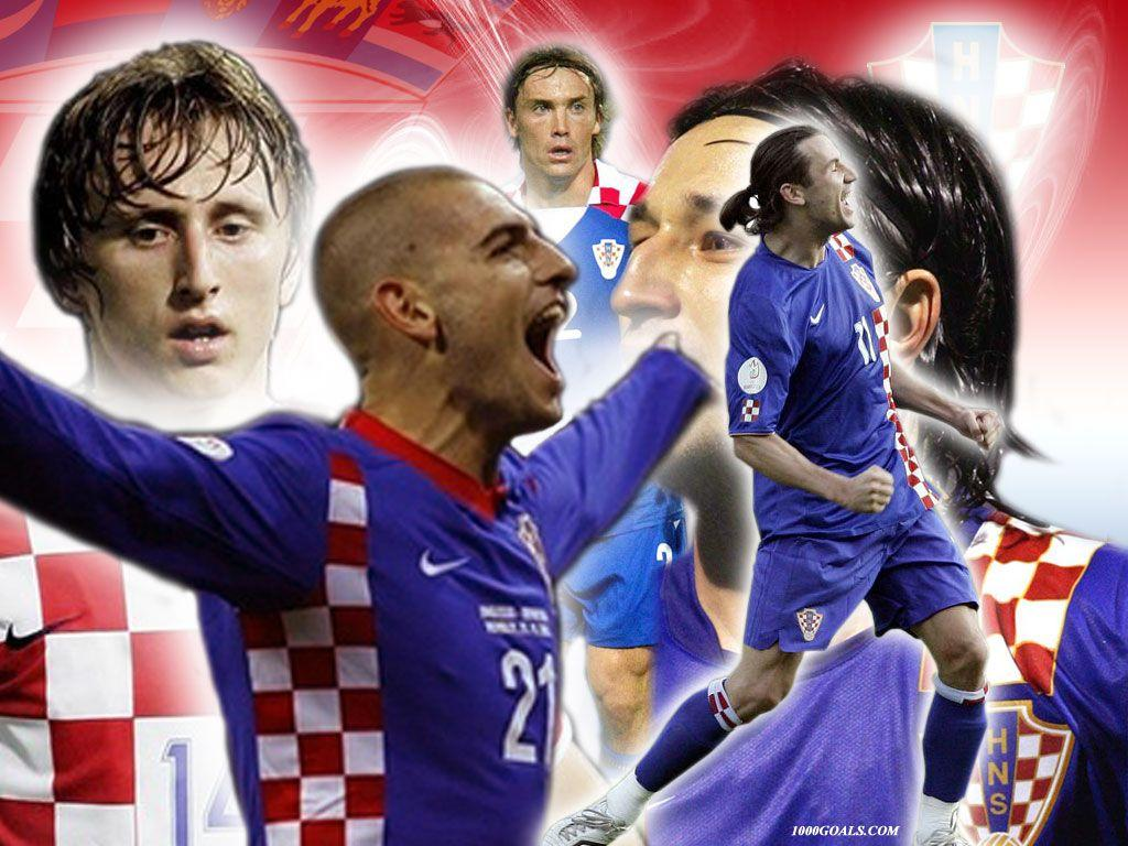 Croatia national football team | 1000 Goals