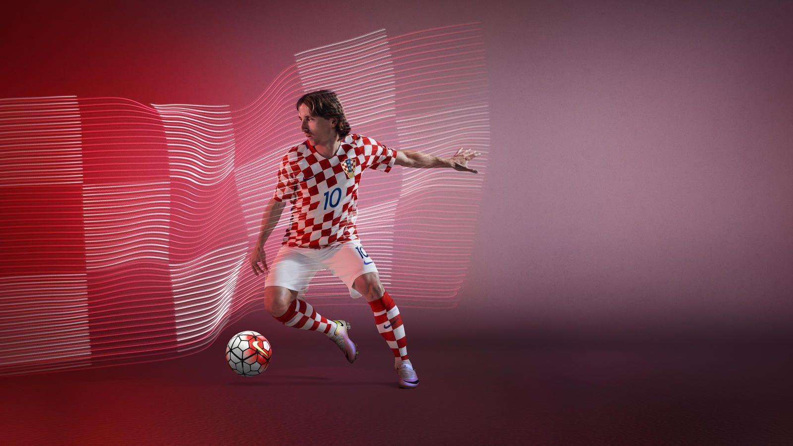 Croatia 2016 National Football Kits - Nike News