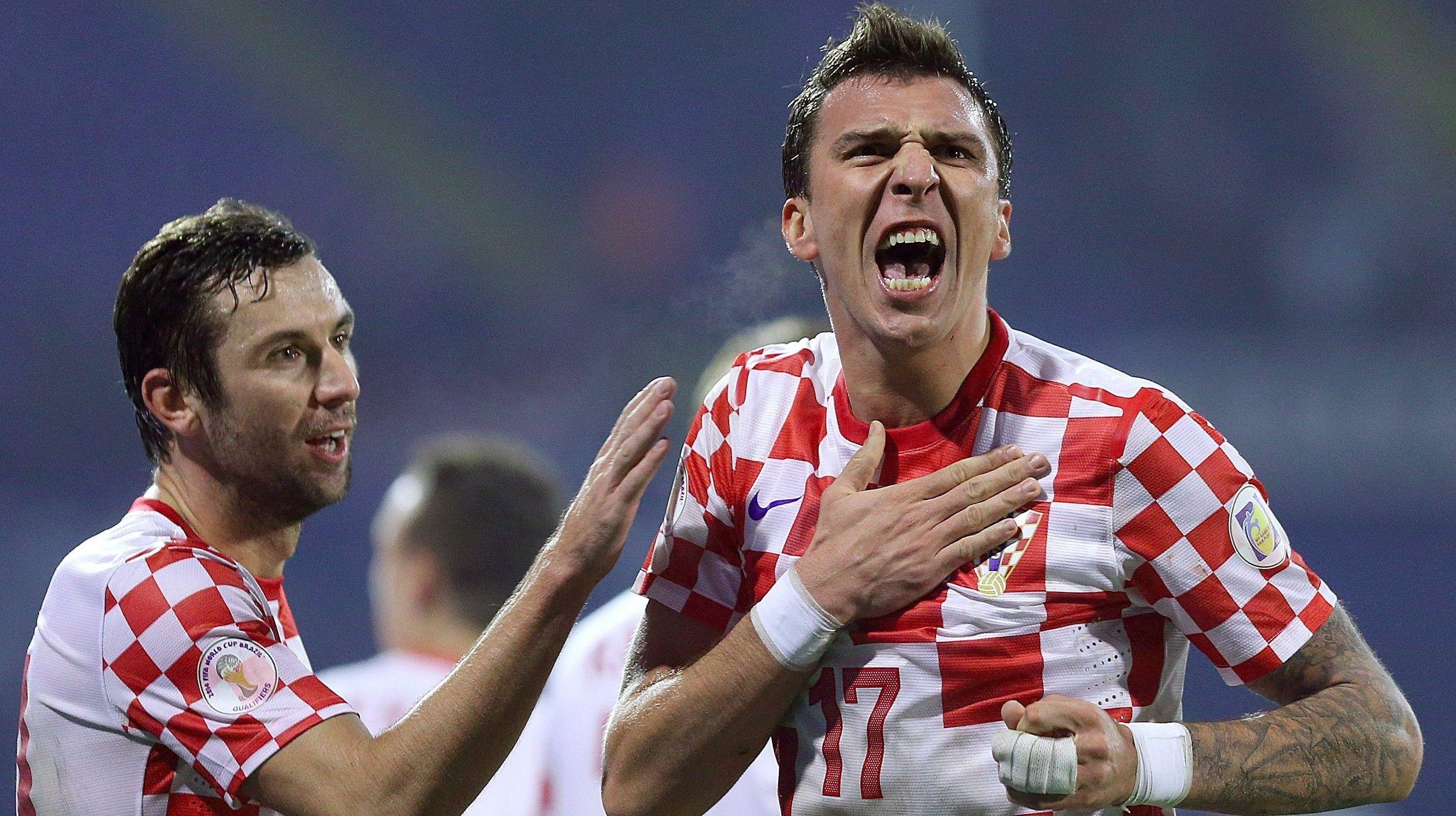 Group A Croatia – 2014 World Cup - HD Wallpapers
