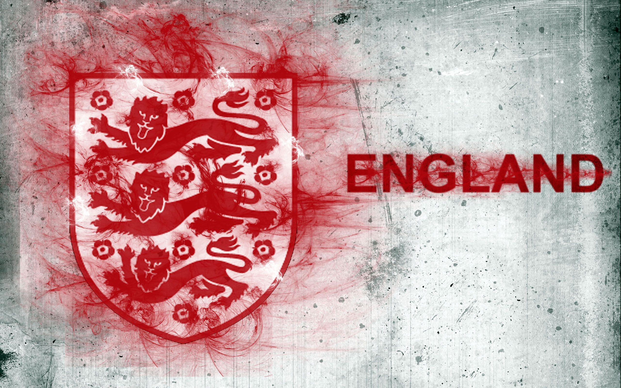England National Football Team Teams Background