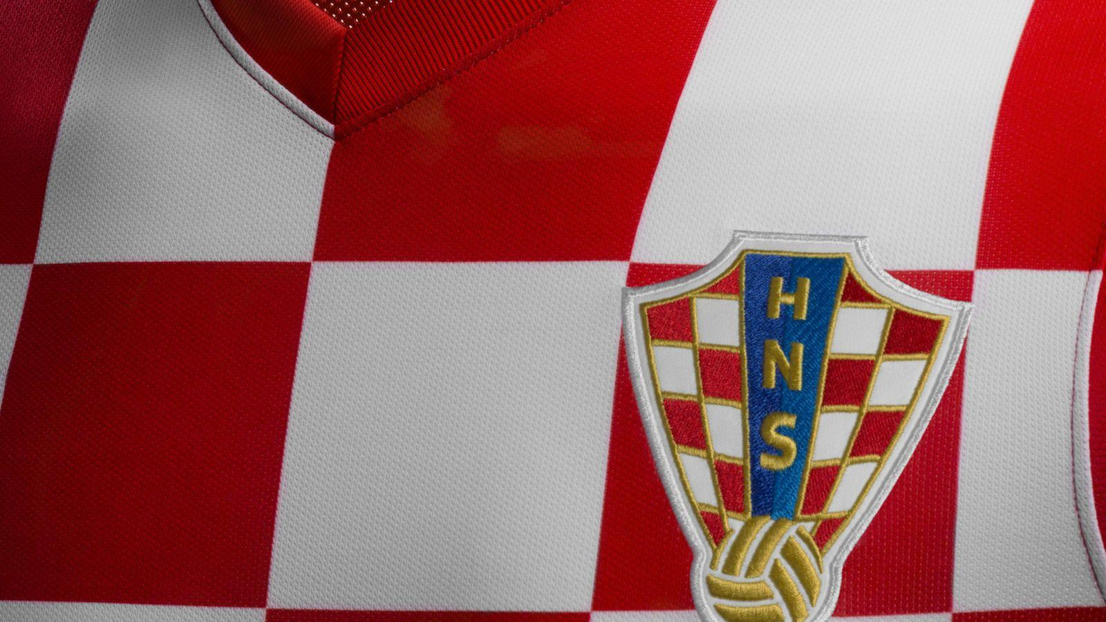 Nike Football Unveils 2014 Croatia National Team Kit - Nike News