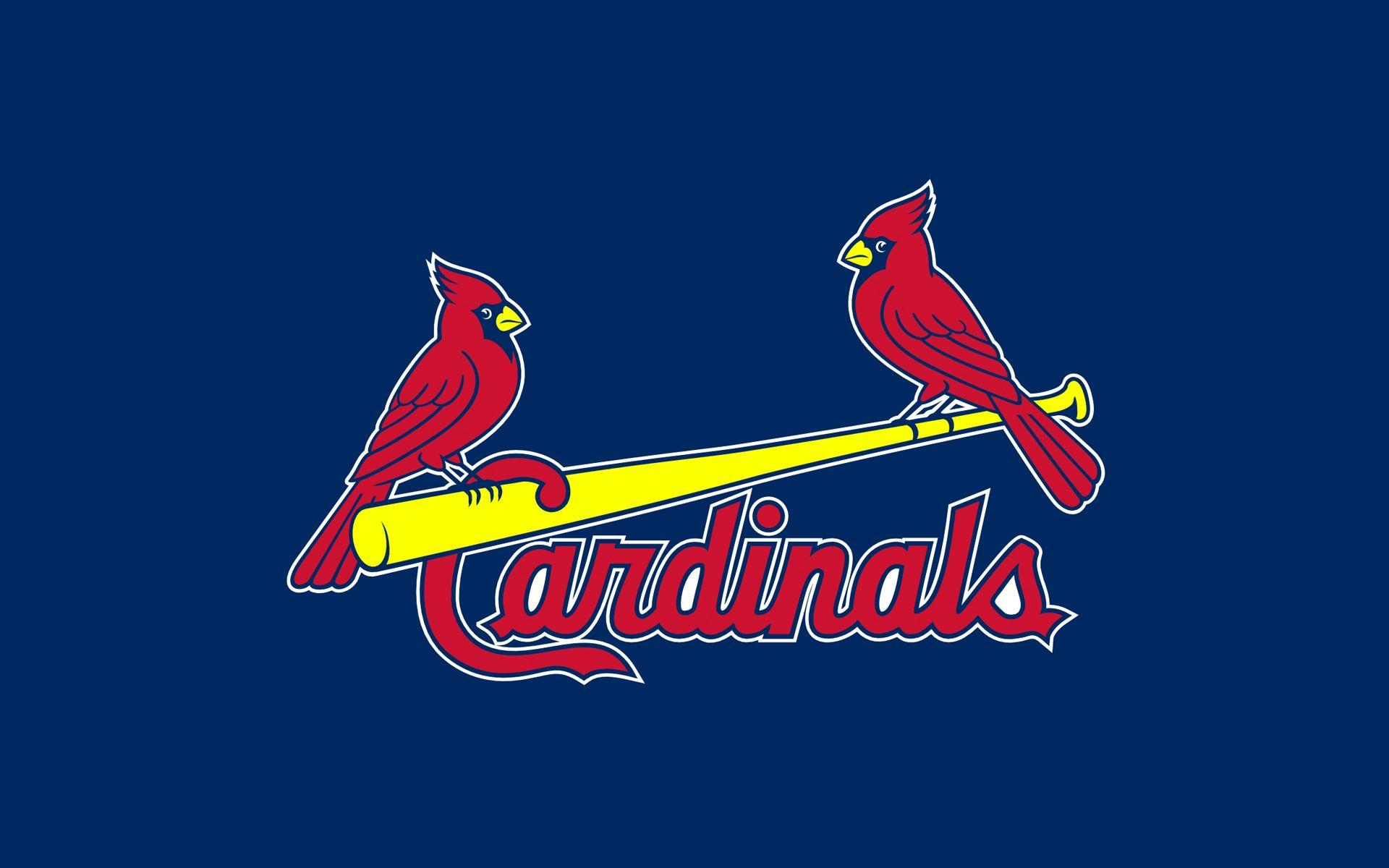 St Louis Cardinals Baseball Wallpapers Wallpaper Cave