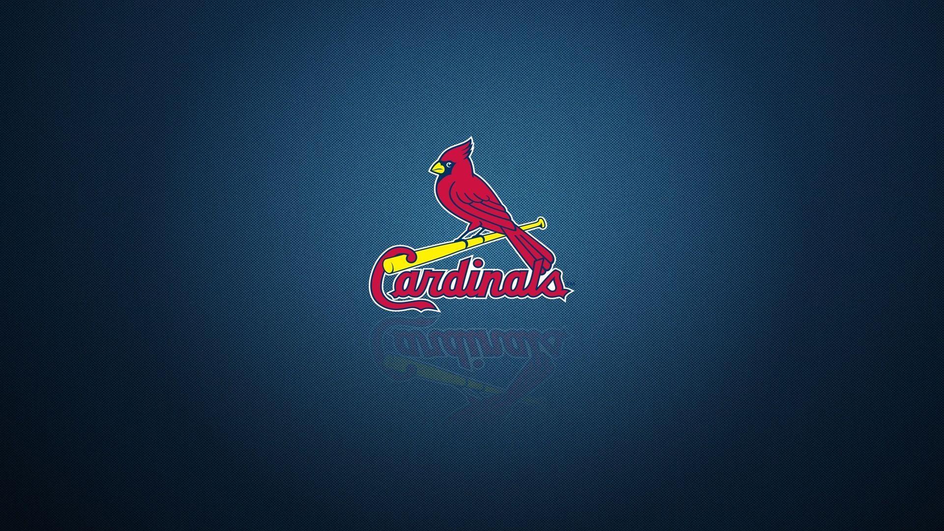 St. Louis Cardinals Baseball Wallpapers