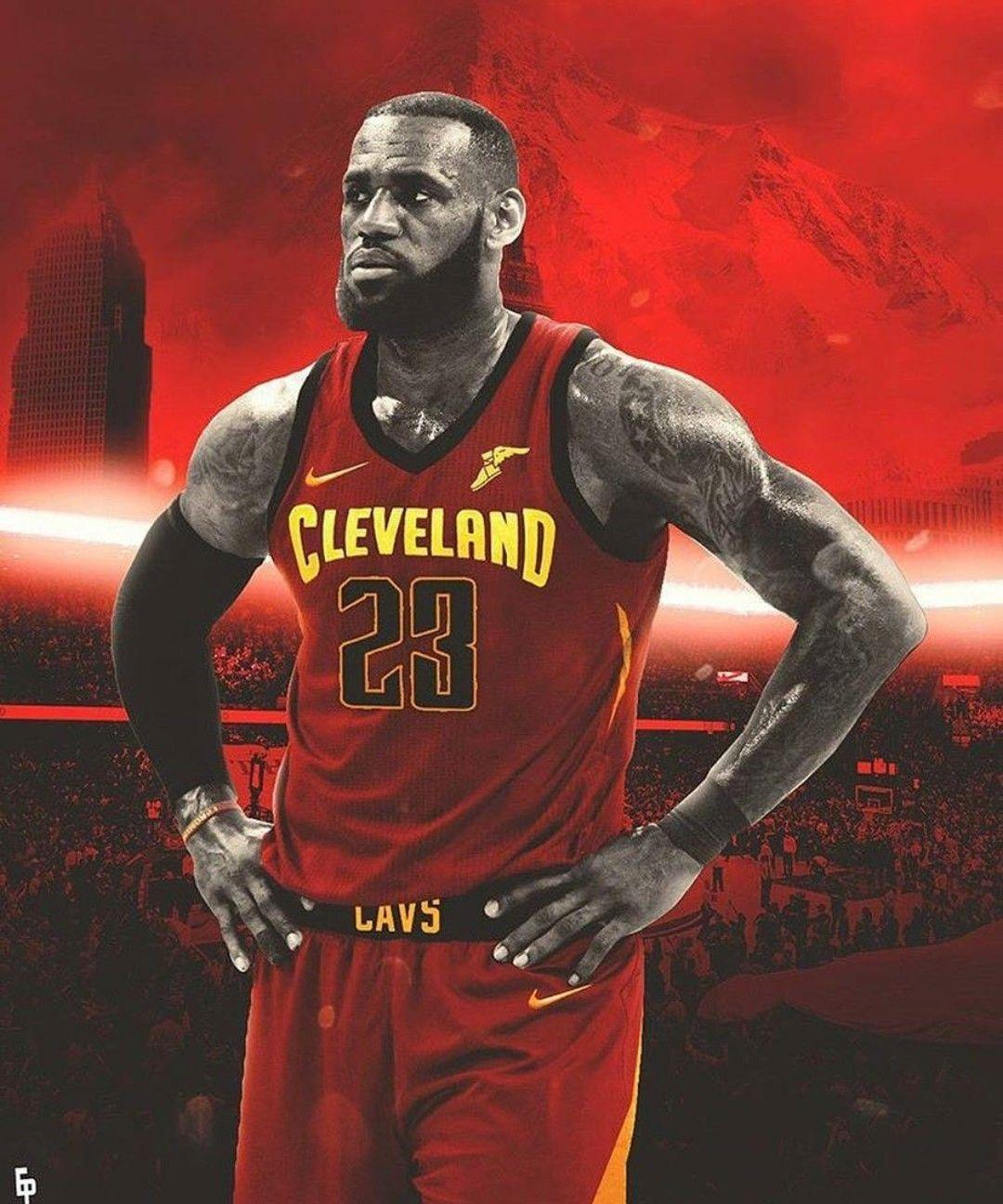 Cleveland Cavaliers New Jersey 2017 2018 Looks Savage On Lebron