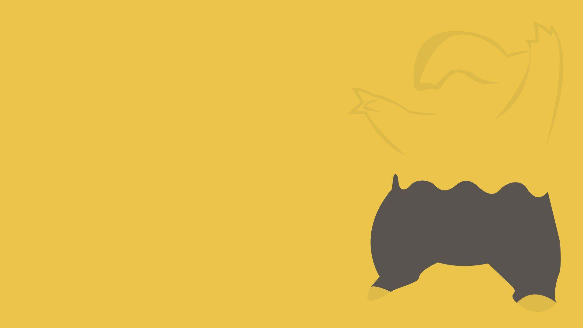 Drowzee - WallDevil