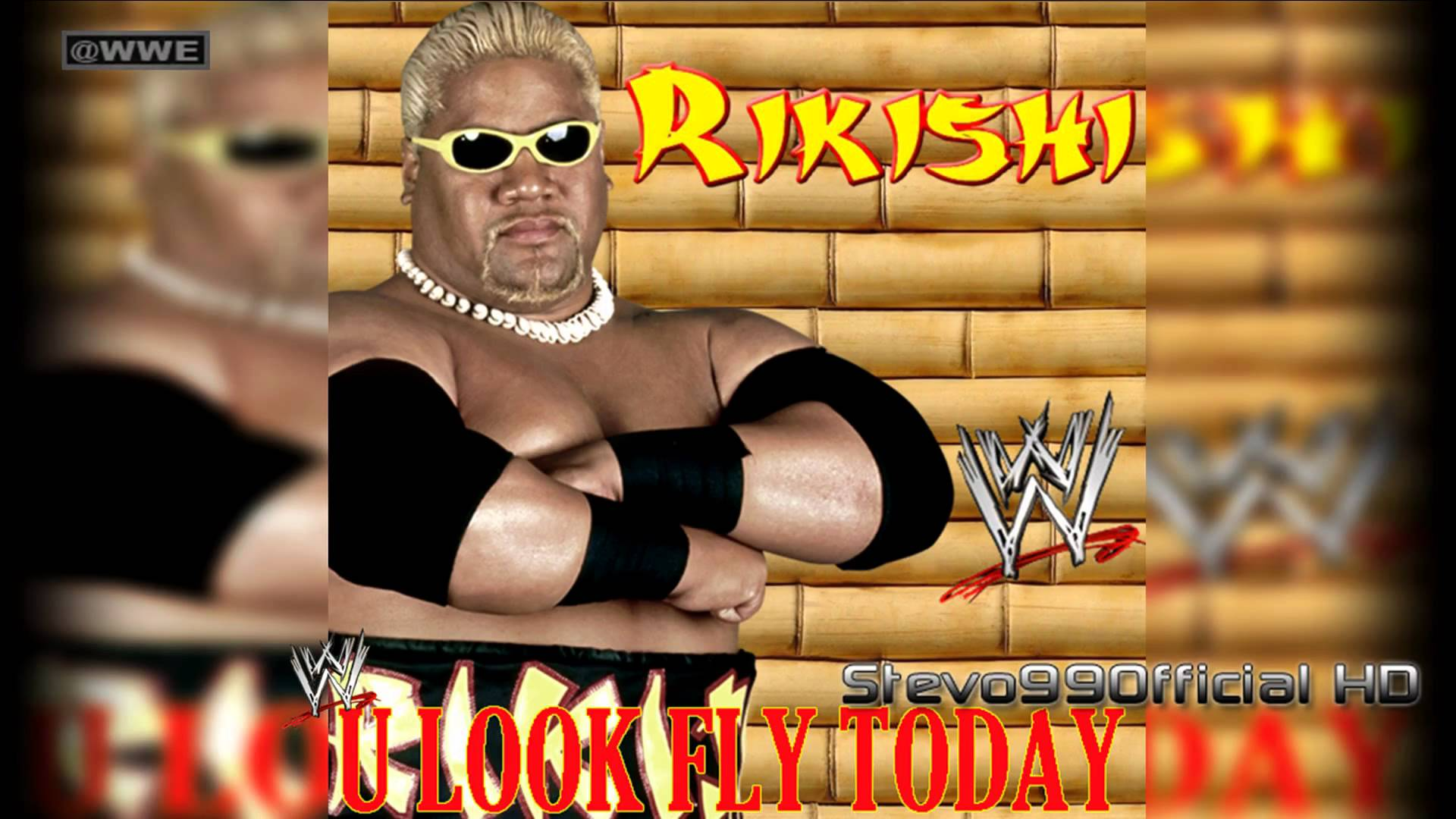 Rikishi theme song free download.