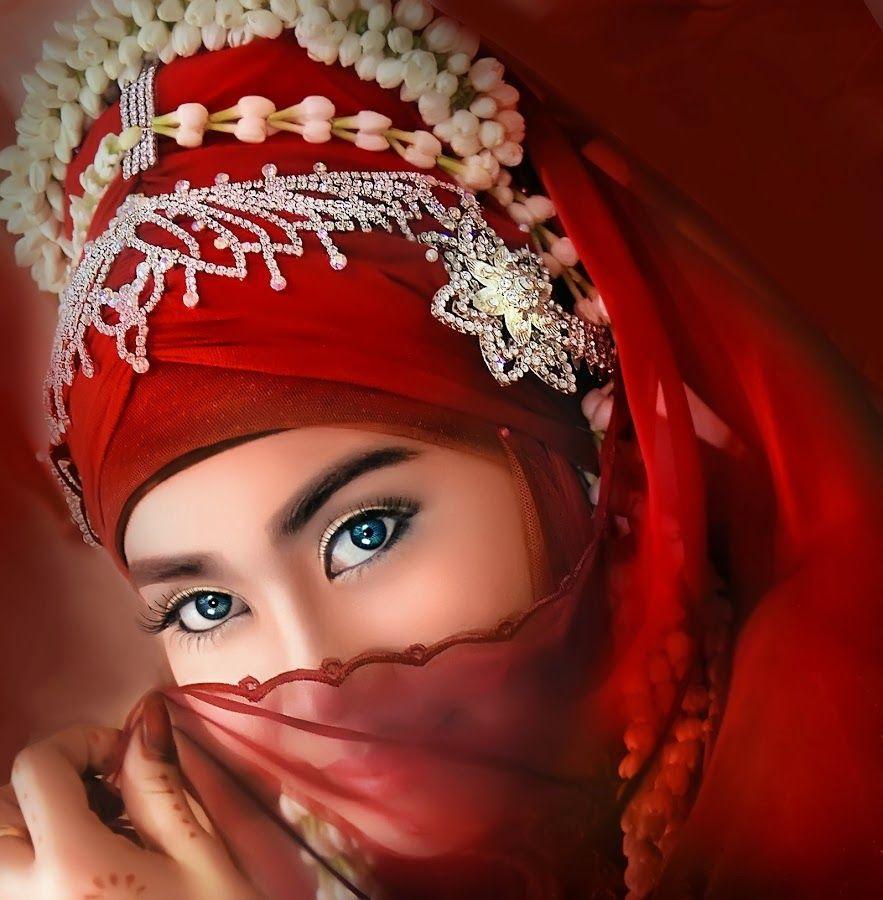 Muslim Girl Wallpapers