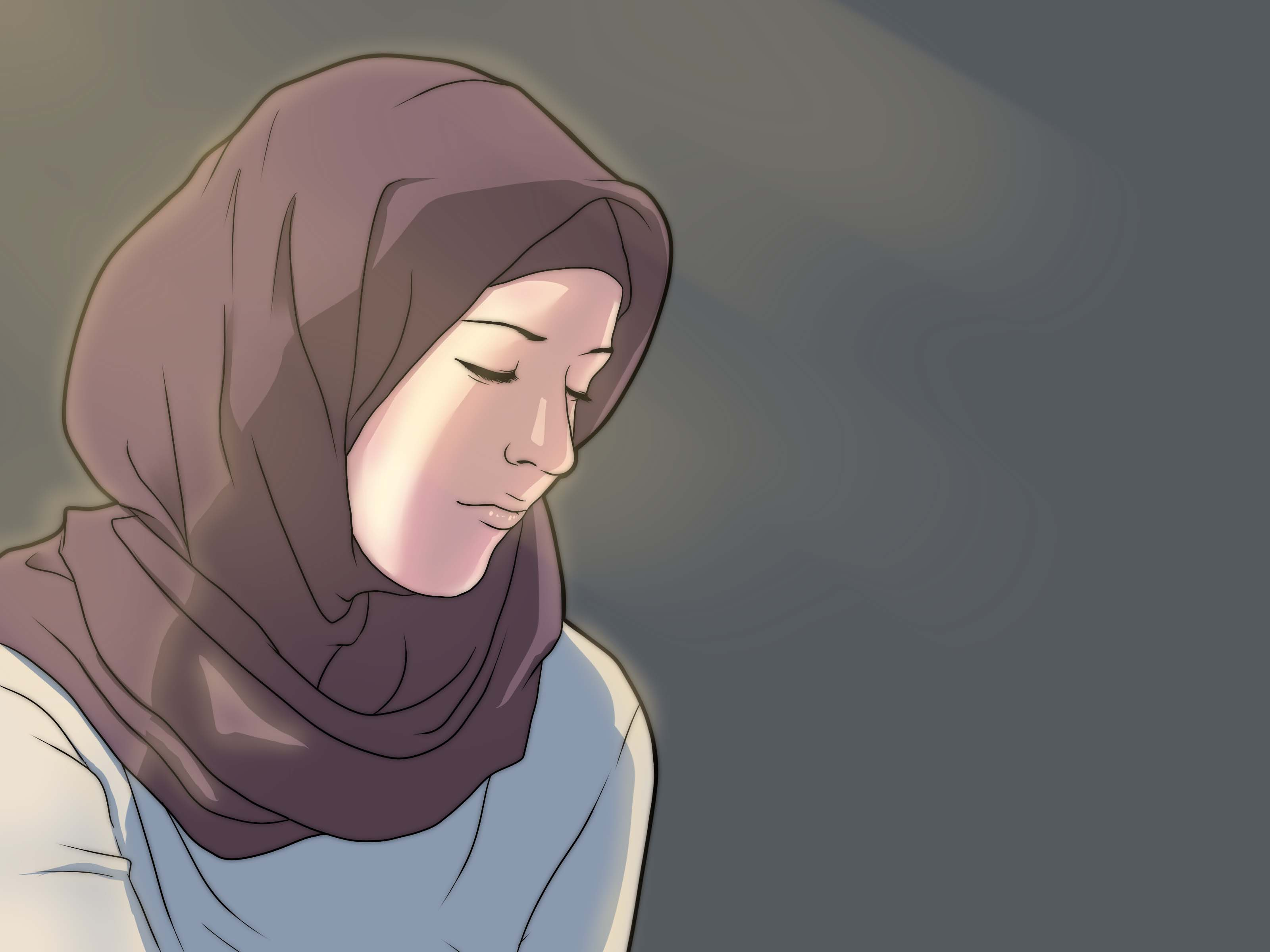 Dress,Modestly,As,a,Muslim,Girl,Step,4