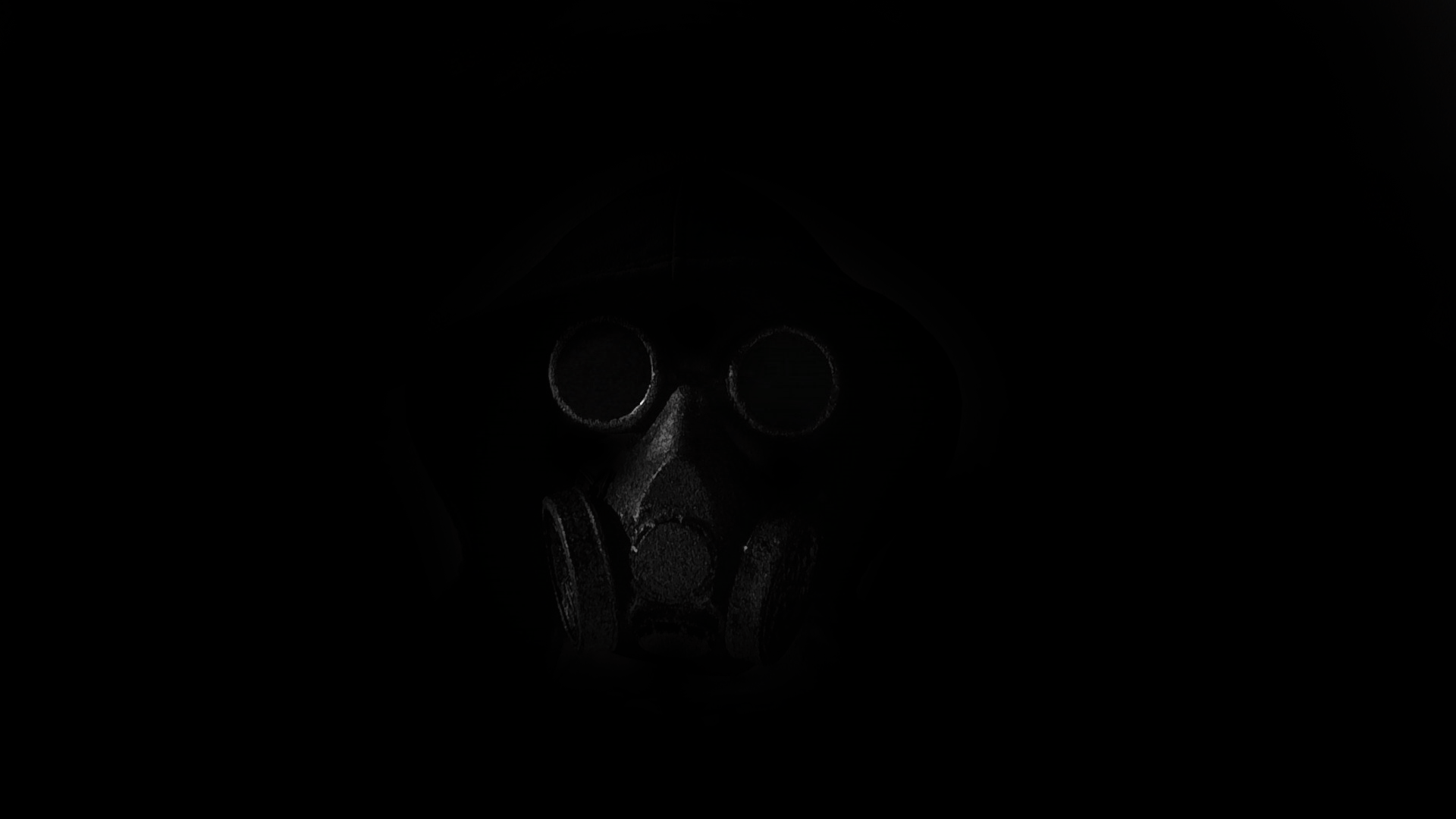 Gas Mask Wallpapers Group 81