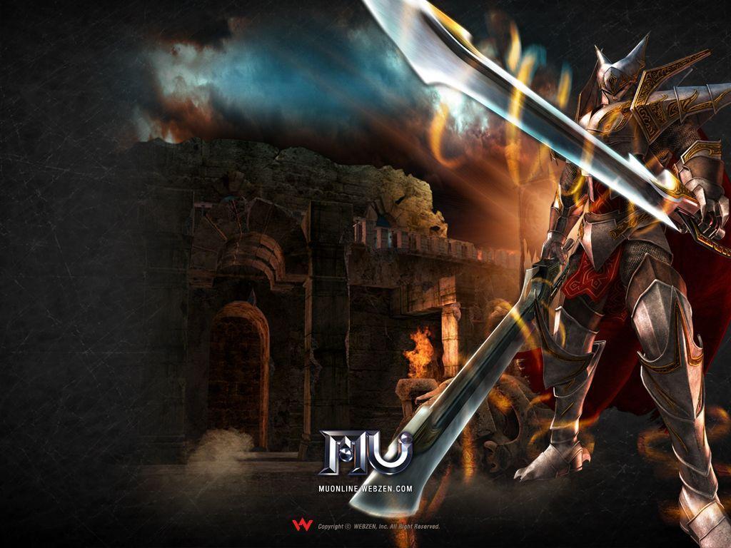 MU Online | Medieval Fantasy MMORPG