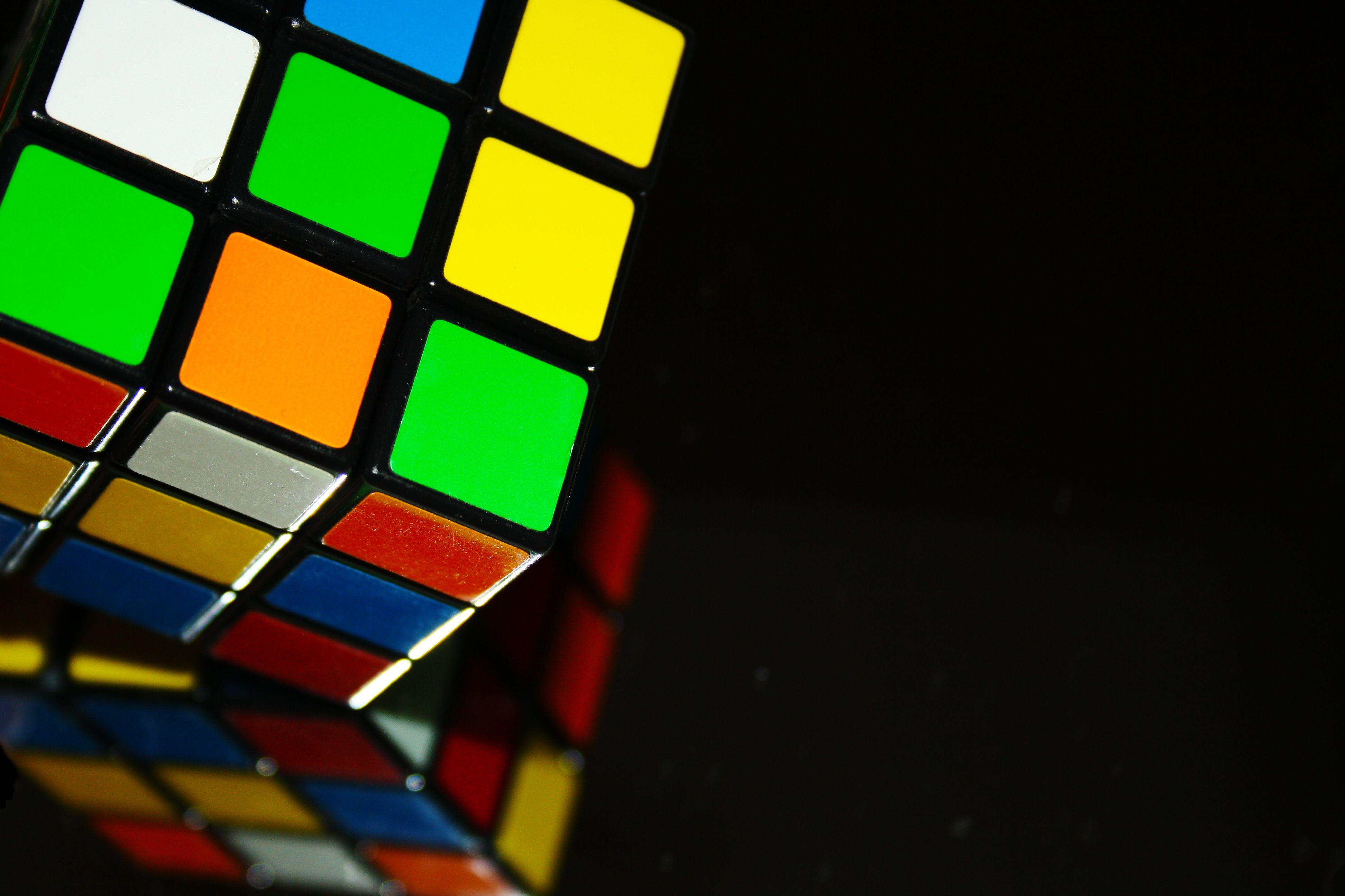 Cubo Rubik Wallpapers Wallpaper Cave