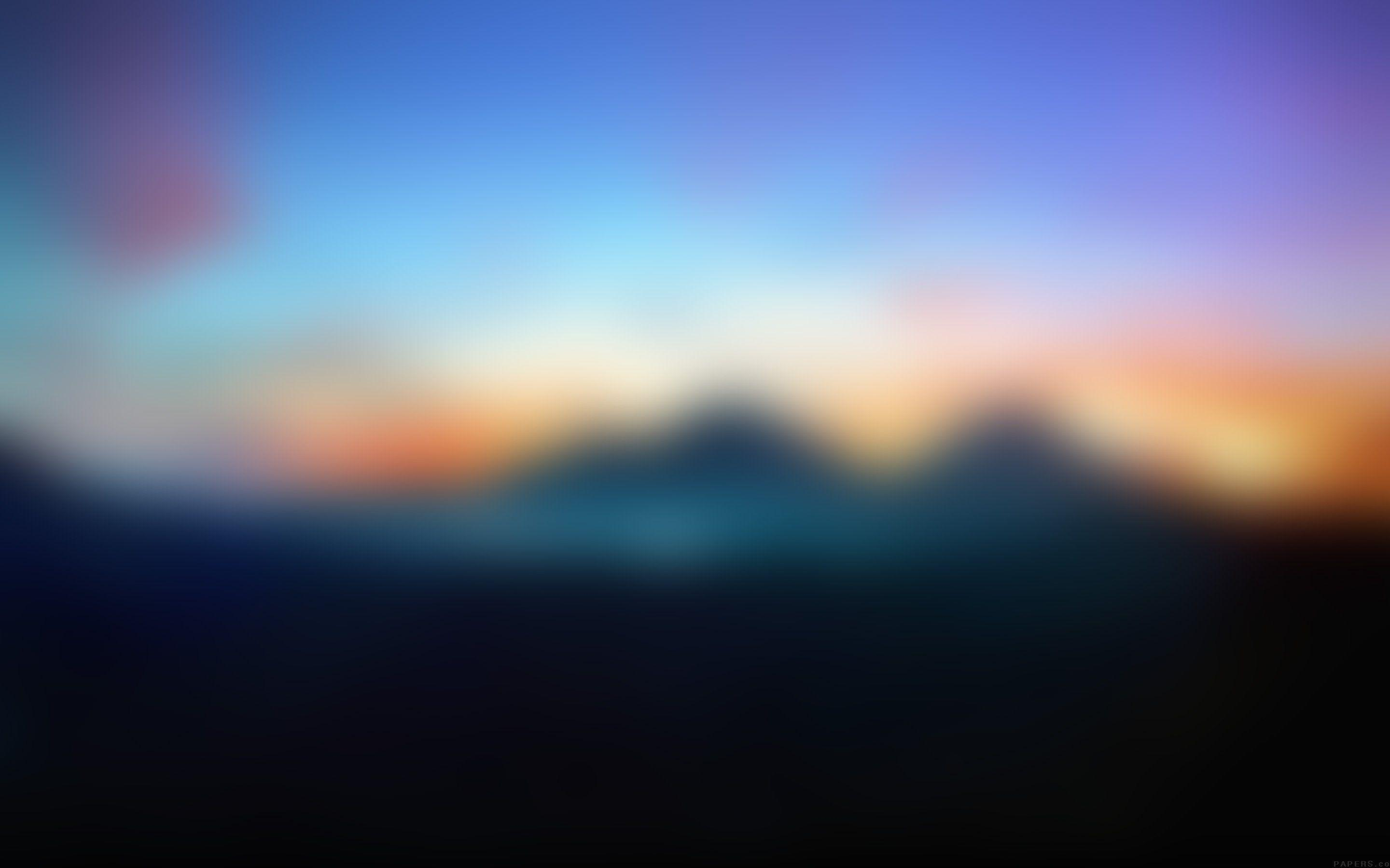 Blurred Wallpapers Wallpaper Cave