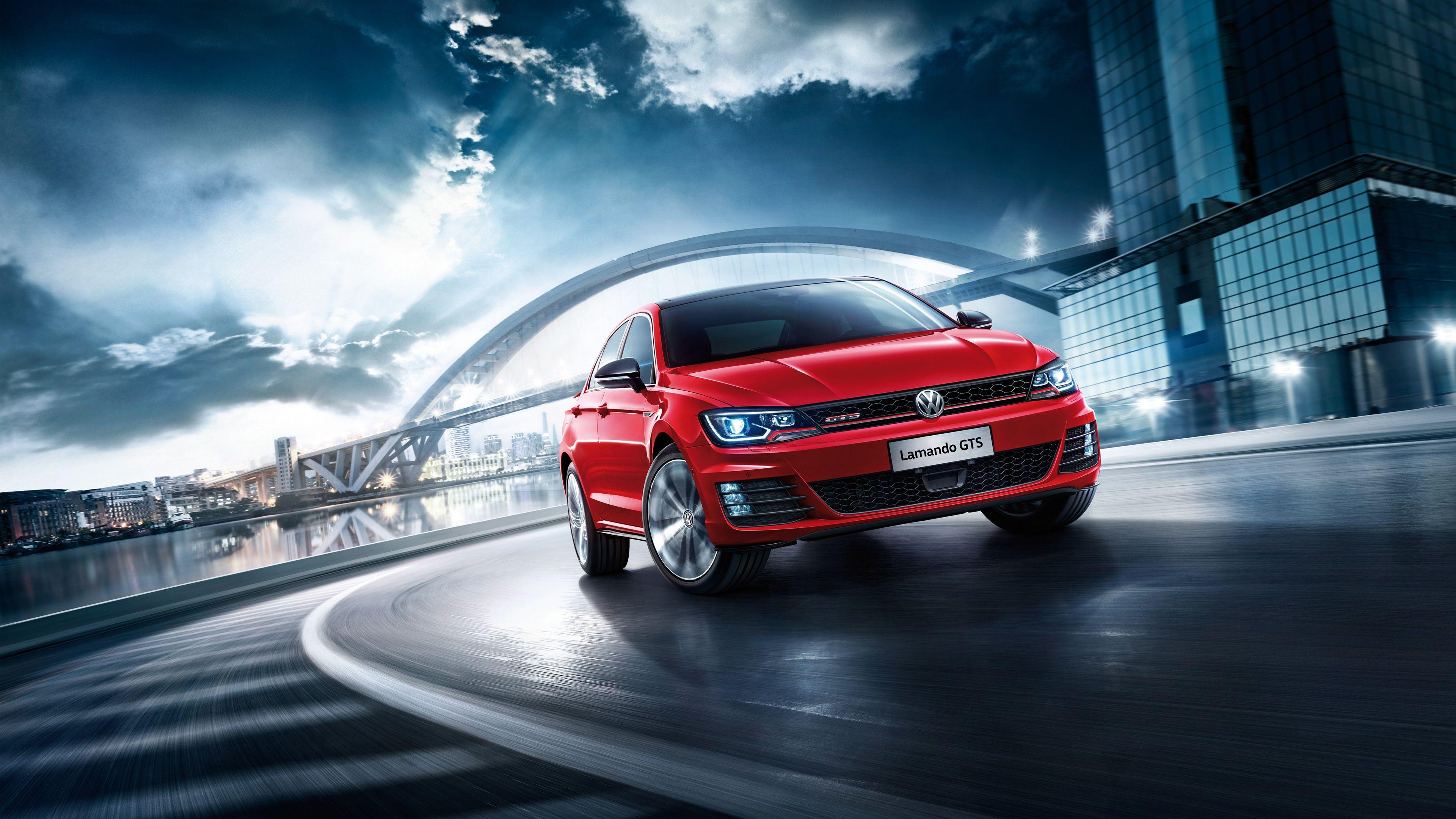 Volkswagen Car Hd Wallpaper