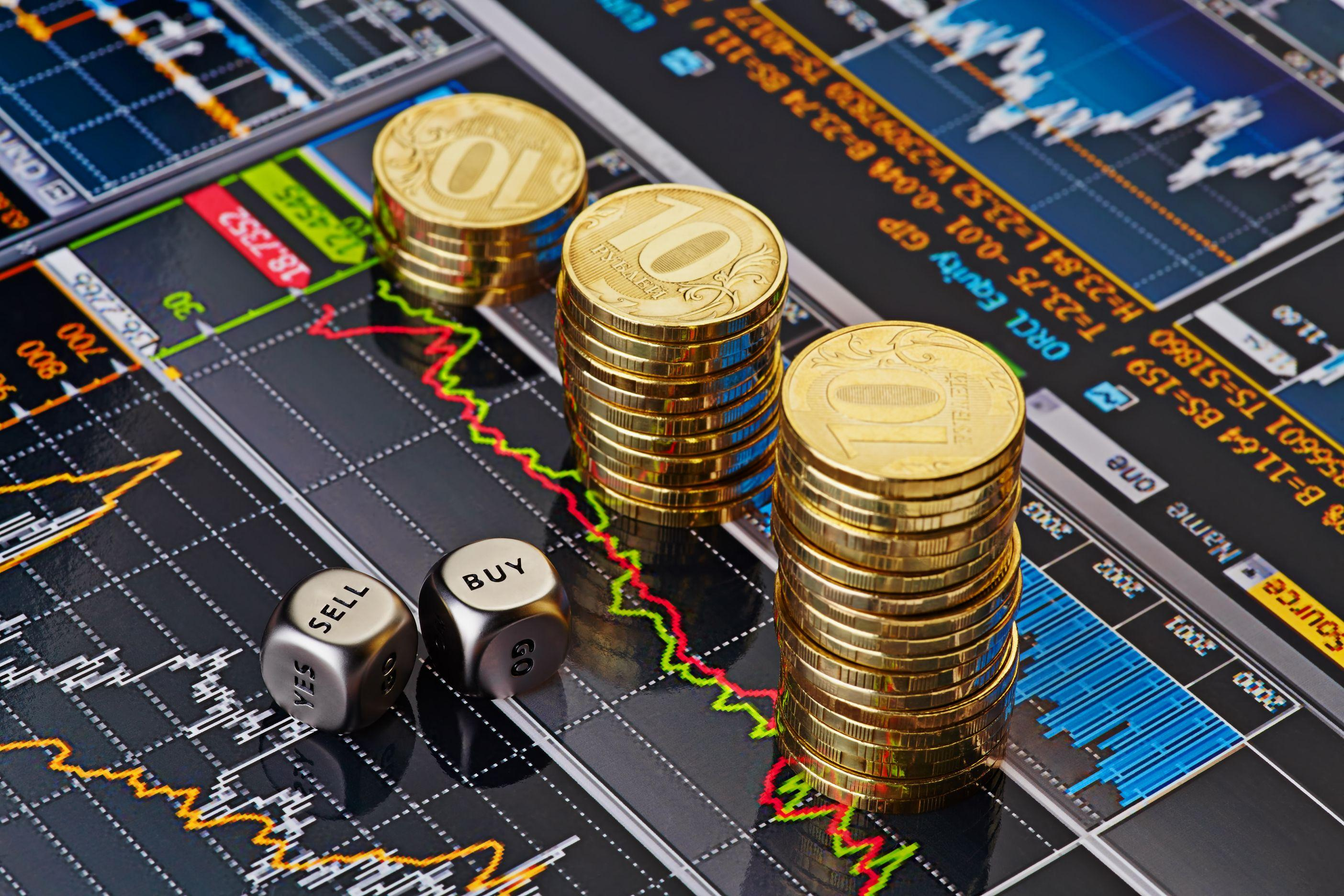 Finance Wallpapers