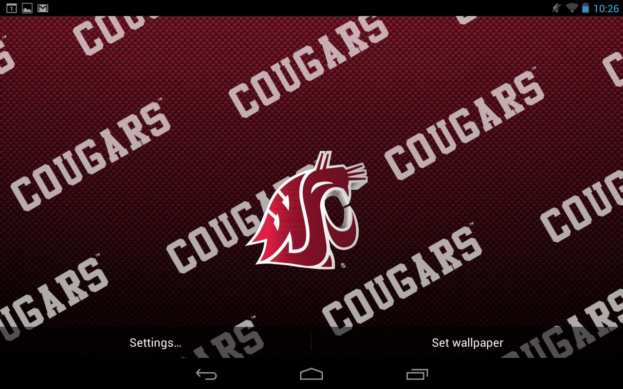 Washington State LiveWallpaper - Android Apps on Google Play
