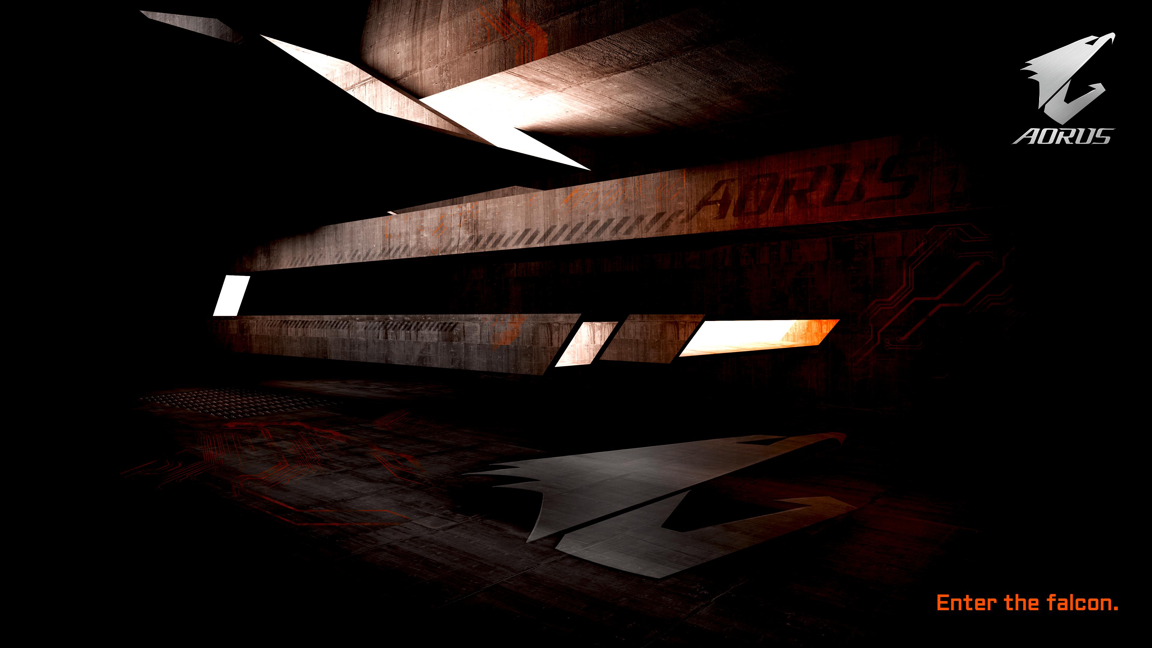 Aorus Wallpapers Wallpaper Cave
