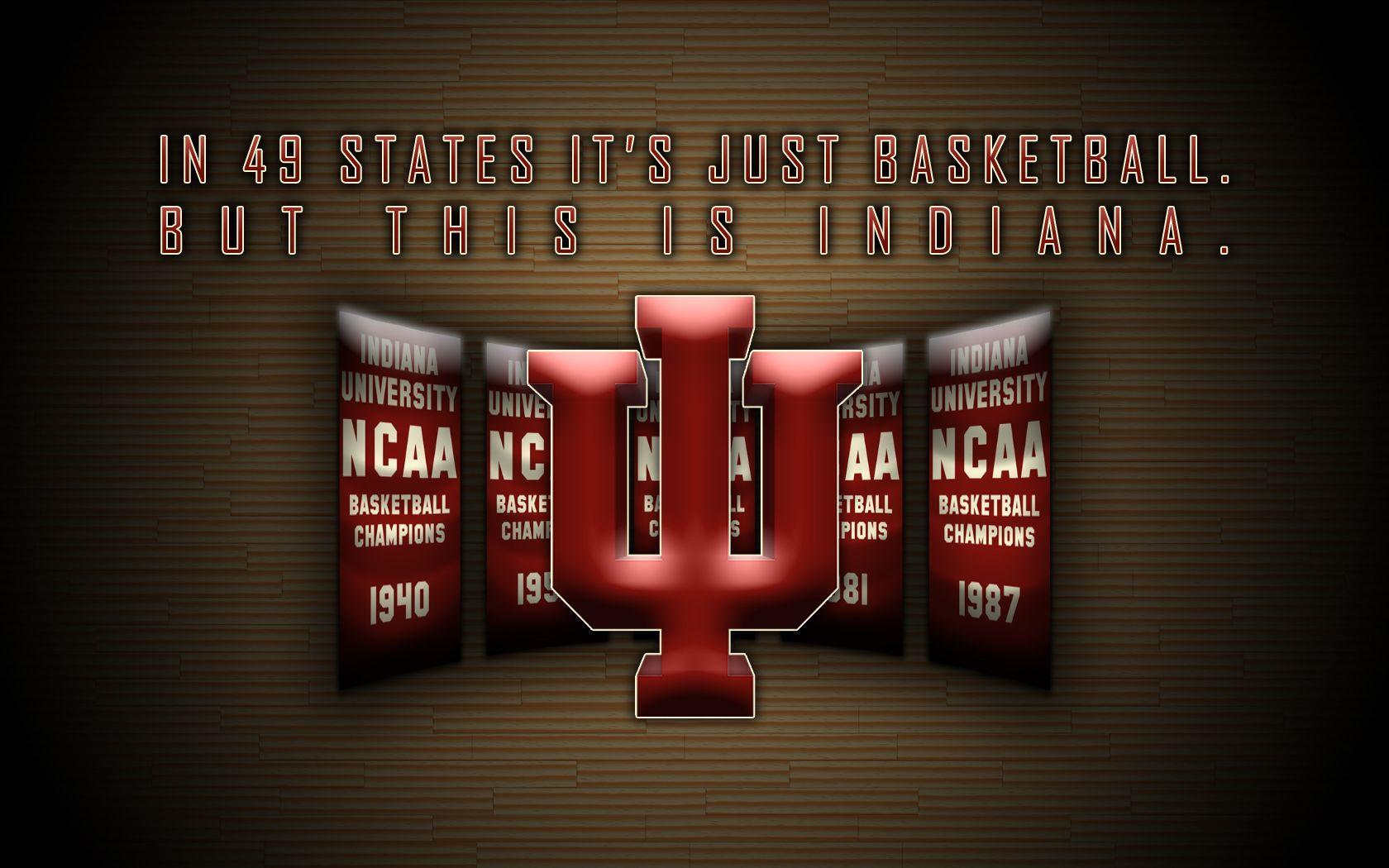 IU Basketball | Indiana Hoosiers Basketball Wallpaper | HOOSIER ...